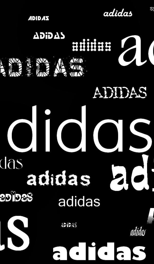 Adidas - Бренды - обои для телефона Телефон не выбран - Telefoner.ru | 1024x600