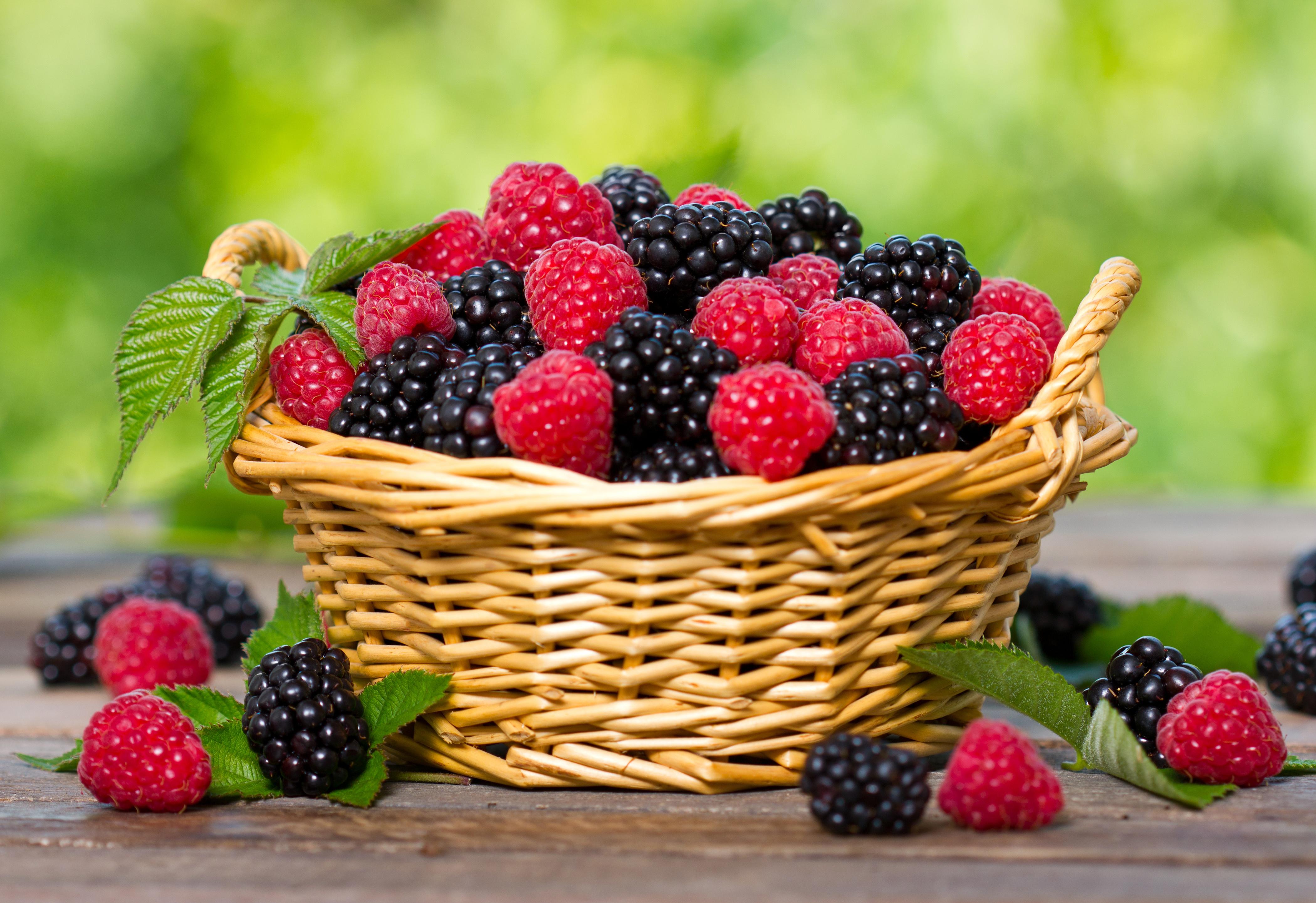 красивые фотографии лета с ягодами пришло время