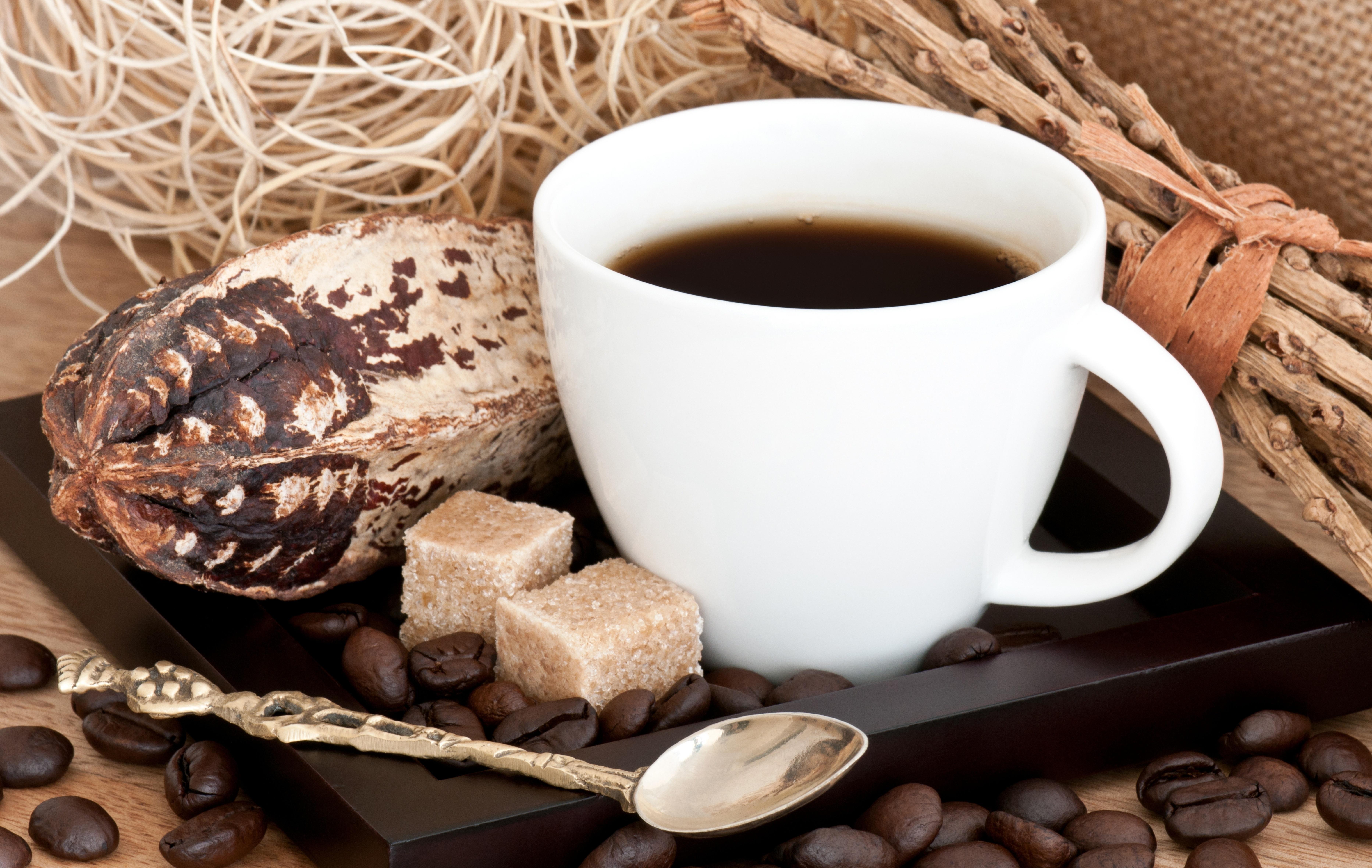 фотографии с кофе большого размера были призваны