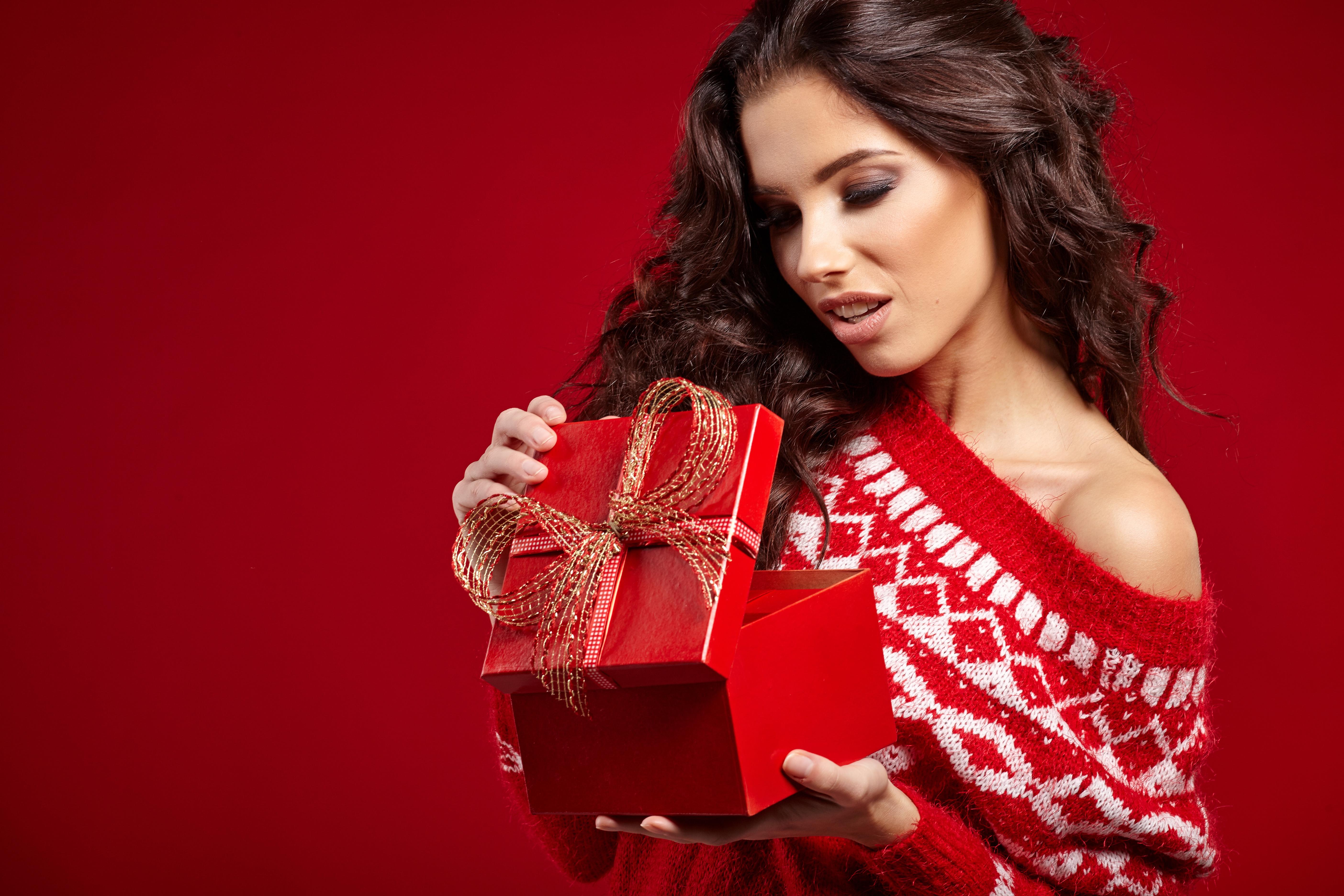 Картинка в подарок для красивой девушки