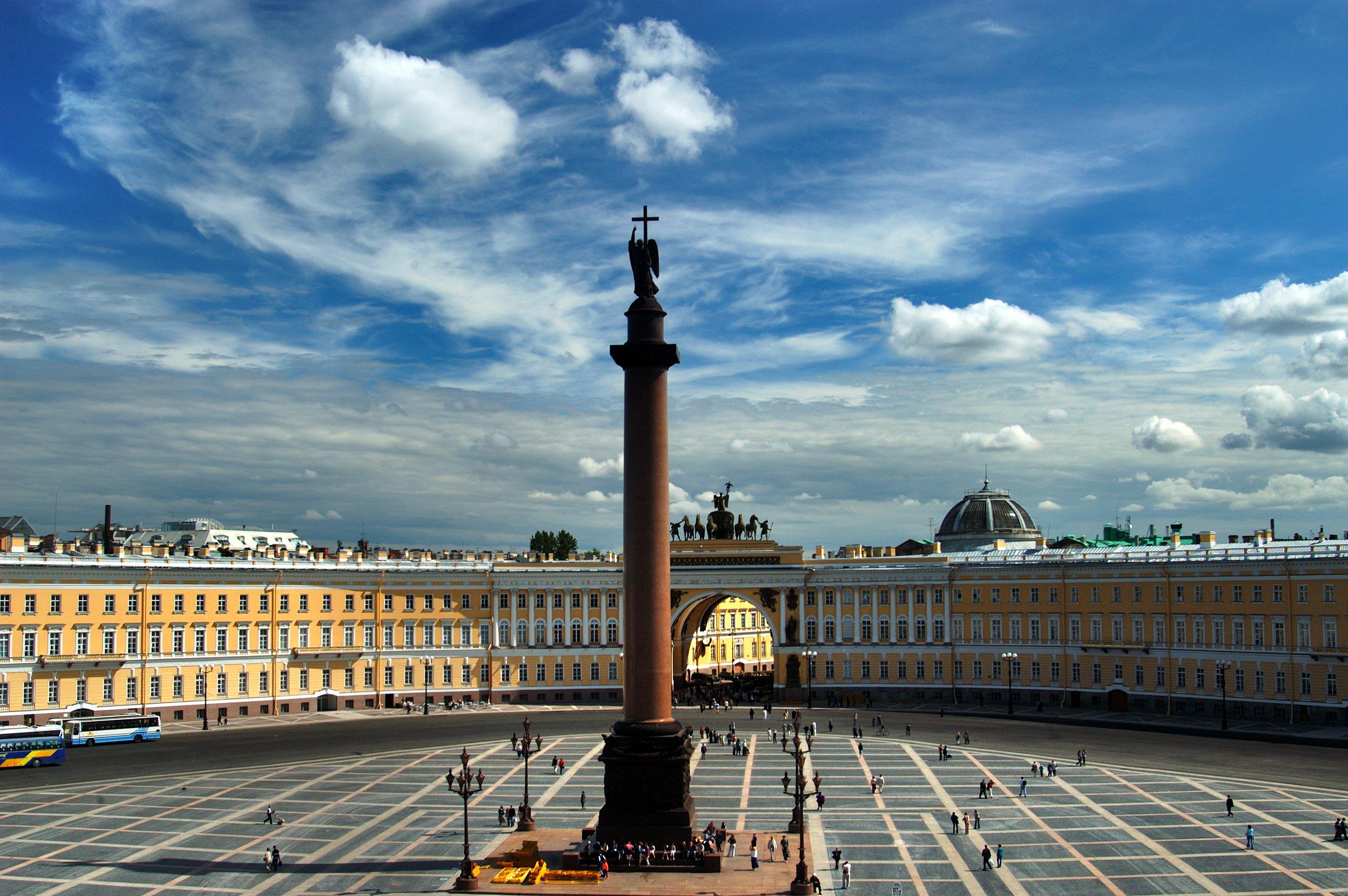 исторический центр санкт-петербурга картинка прихожая