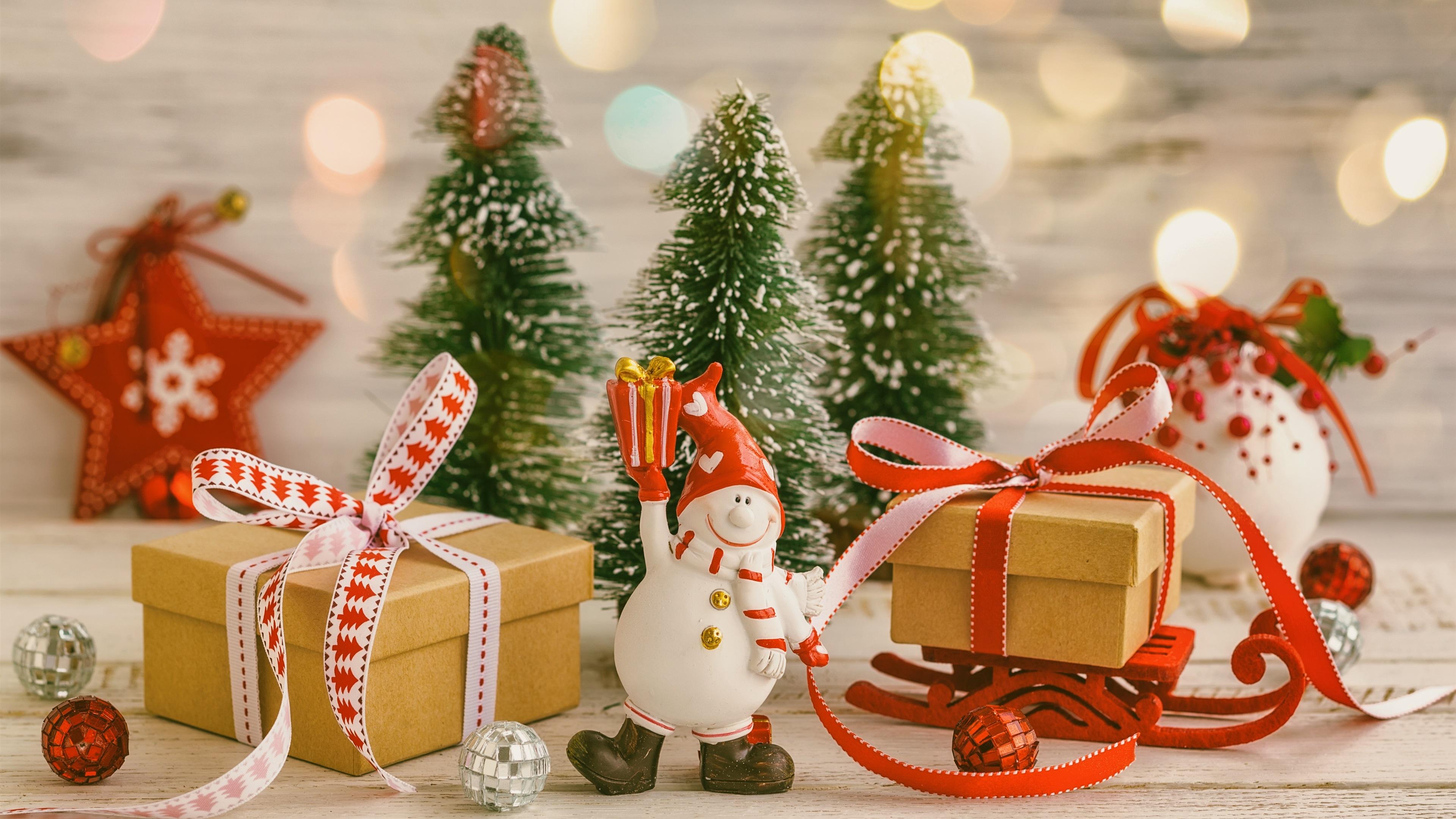подарки на новый год картинки игрушки самые милые схемы