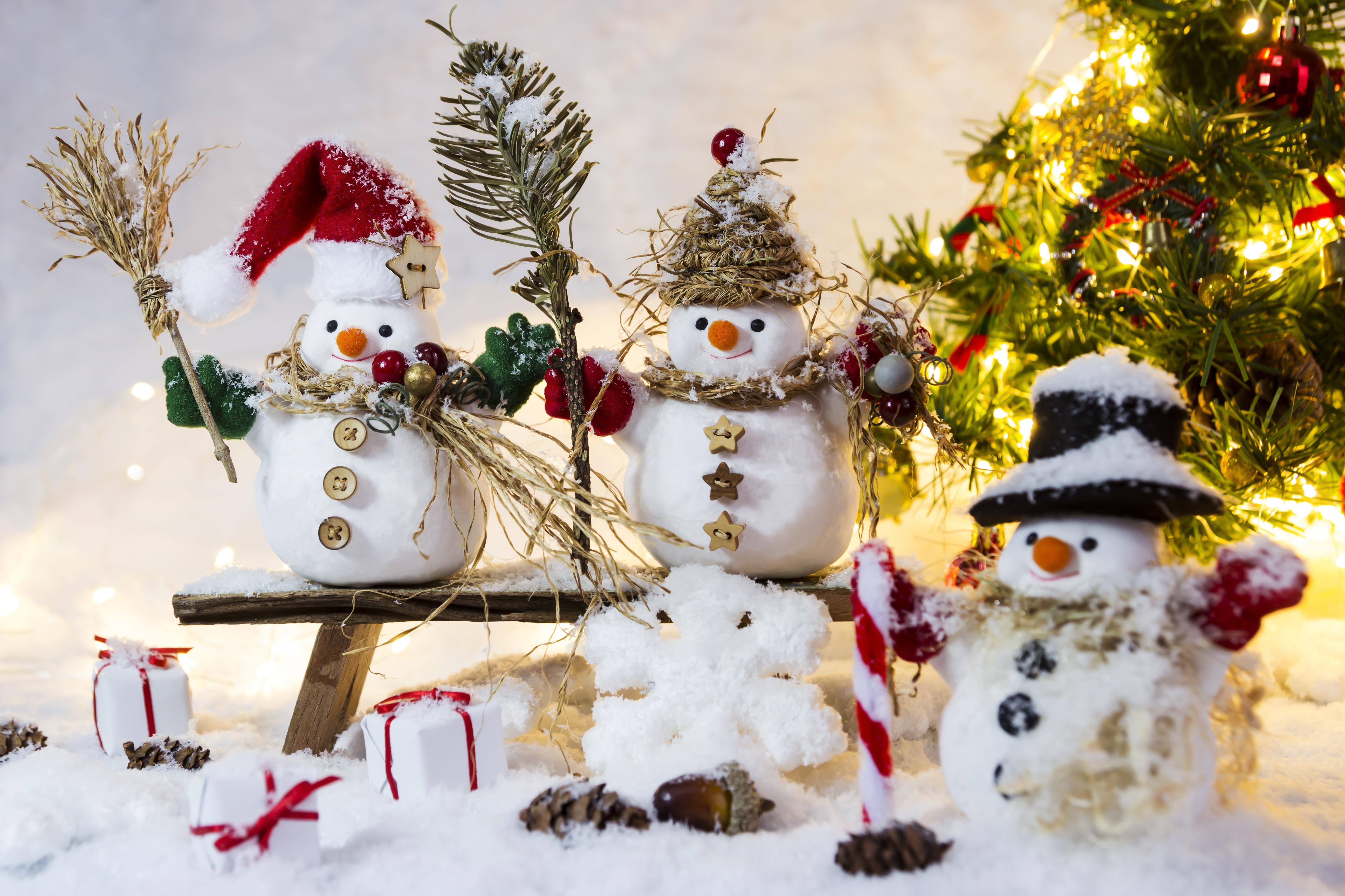 все красивые картинки новый год зима обои павел скачать