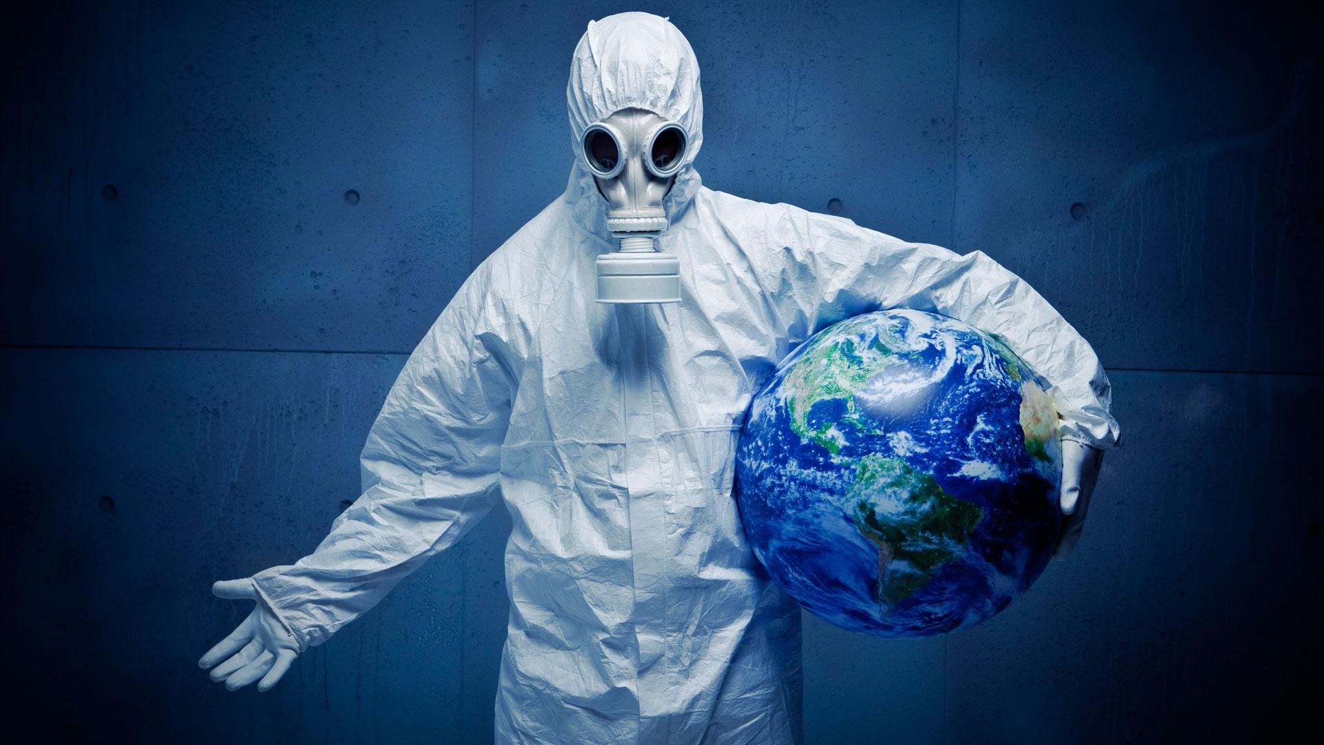 ВОЗ снова призвала начать готовиться к новой пандемии