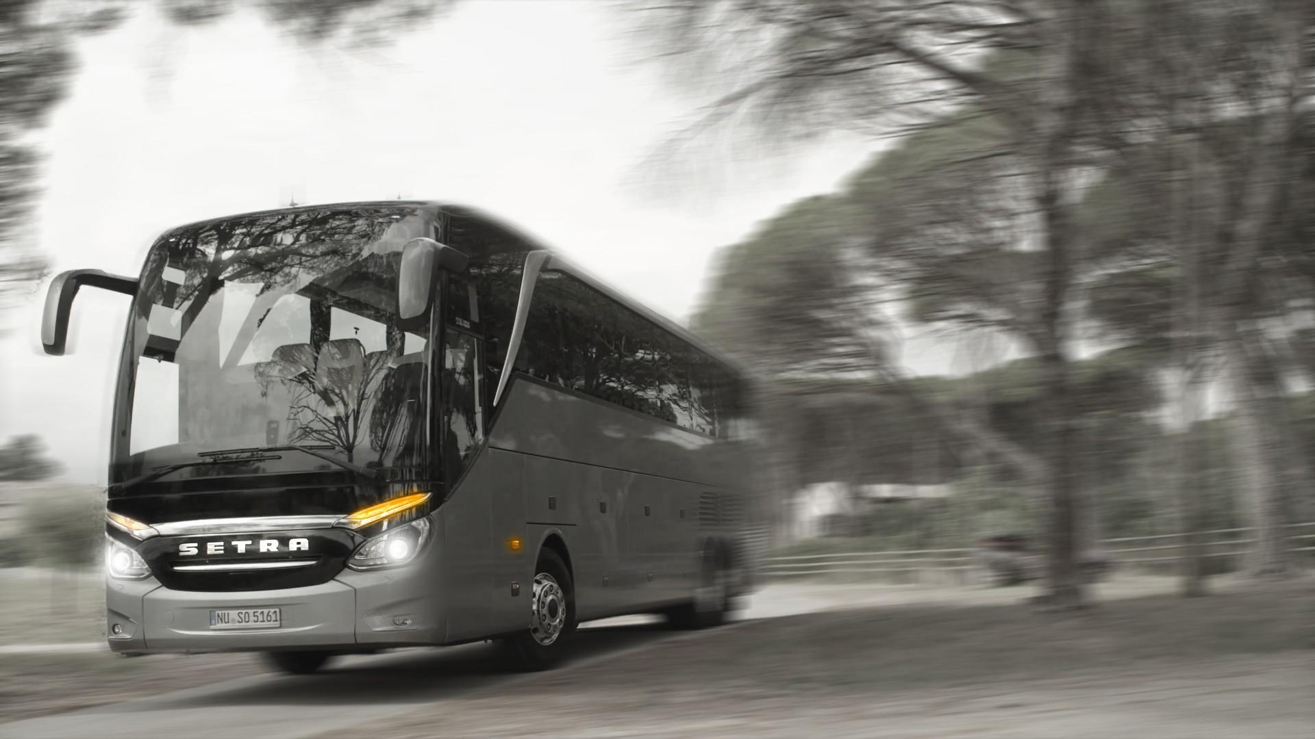 Обои автобусы. Разное foto 17