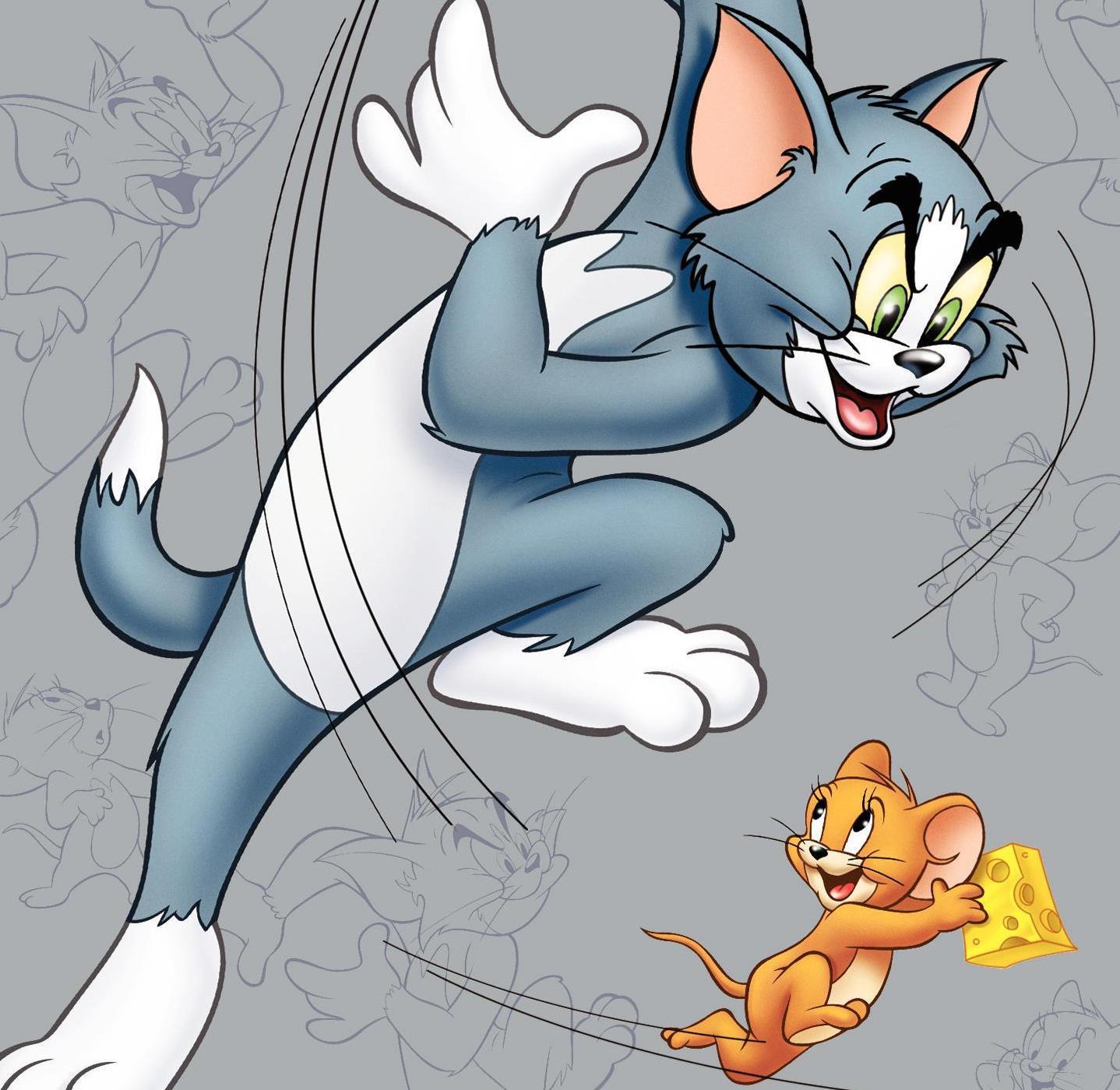 tom and jerry cartoon - HD1438×1400