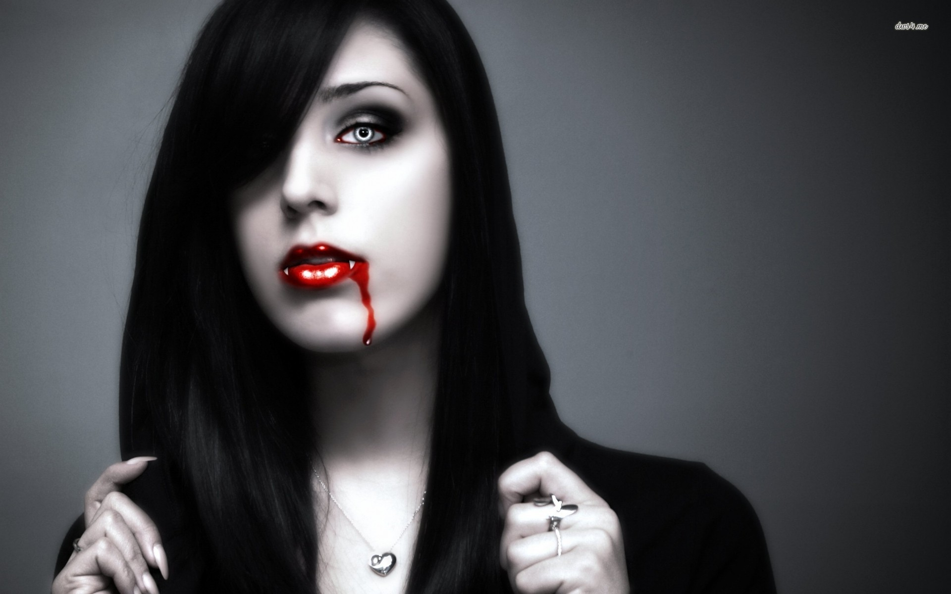 Вампир картинки обои