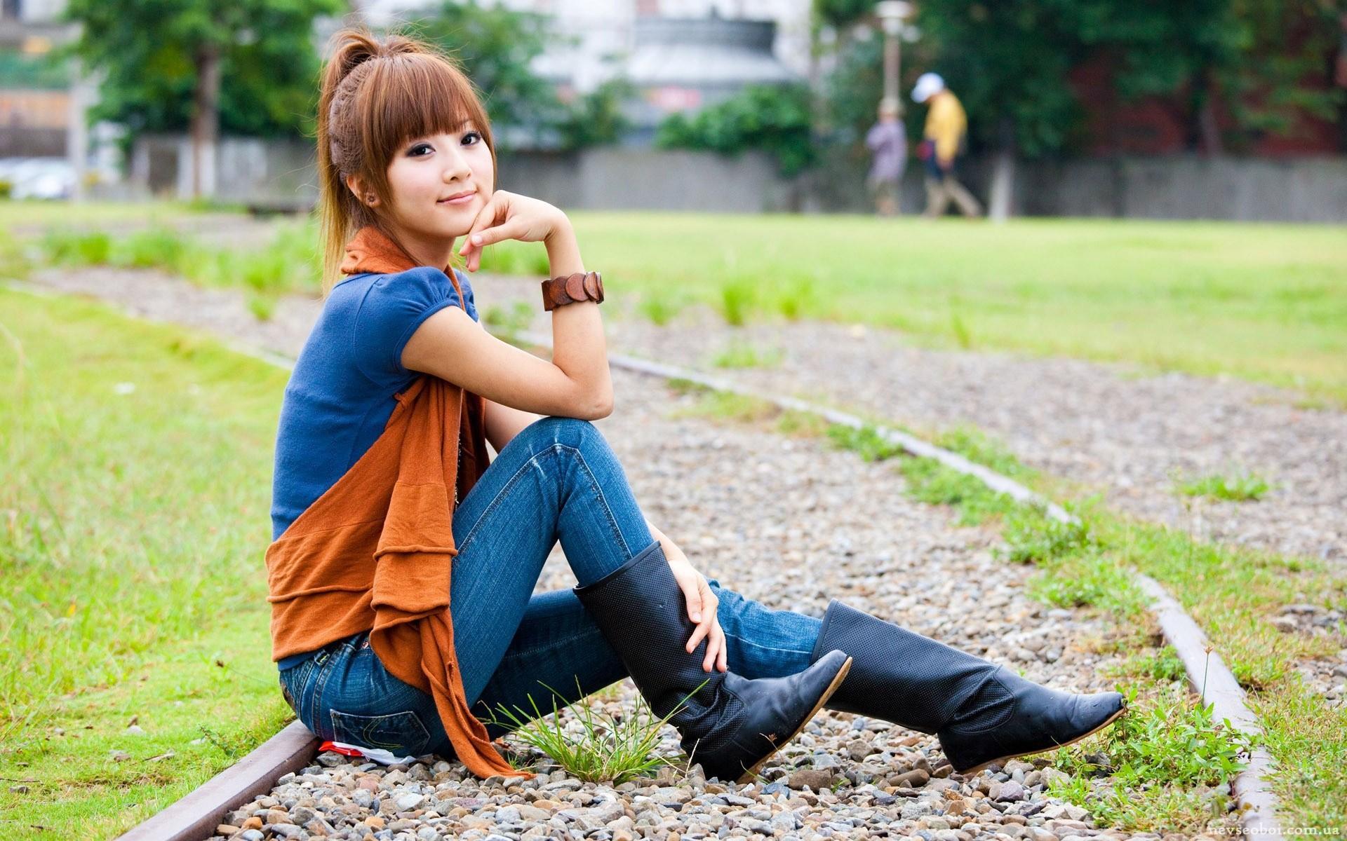 Картинки японских девушек 17 лет