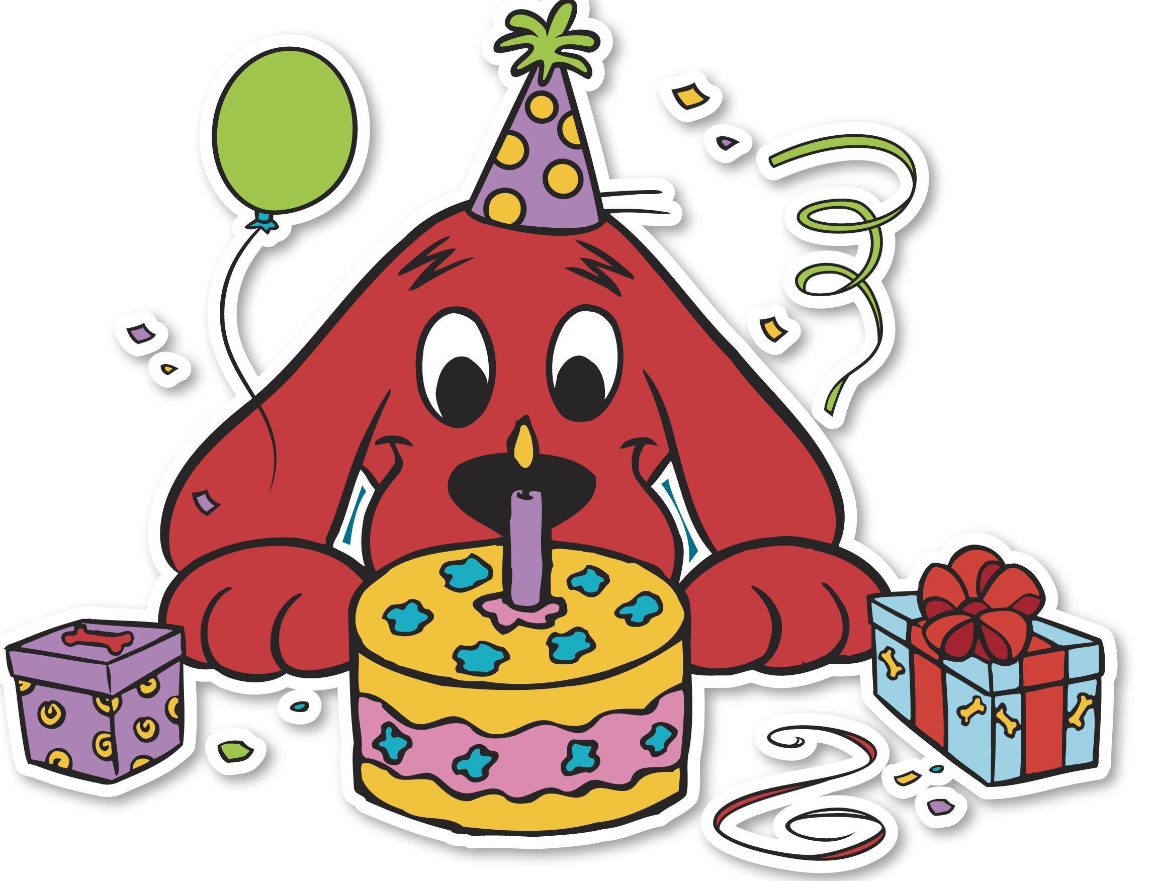 Открытки поздравления, картинки рисунок на день рождения