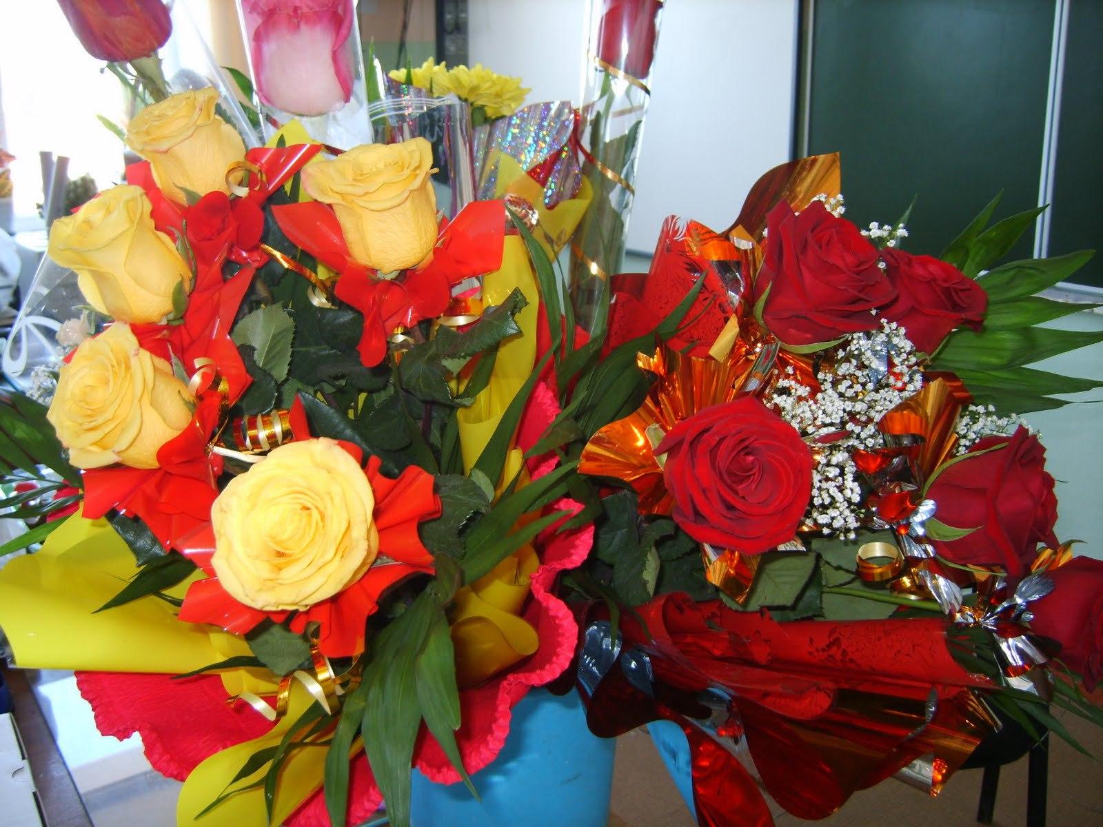 Цветы на 1 сентября картинки, бантиком как