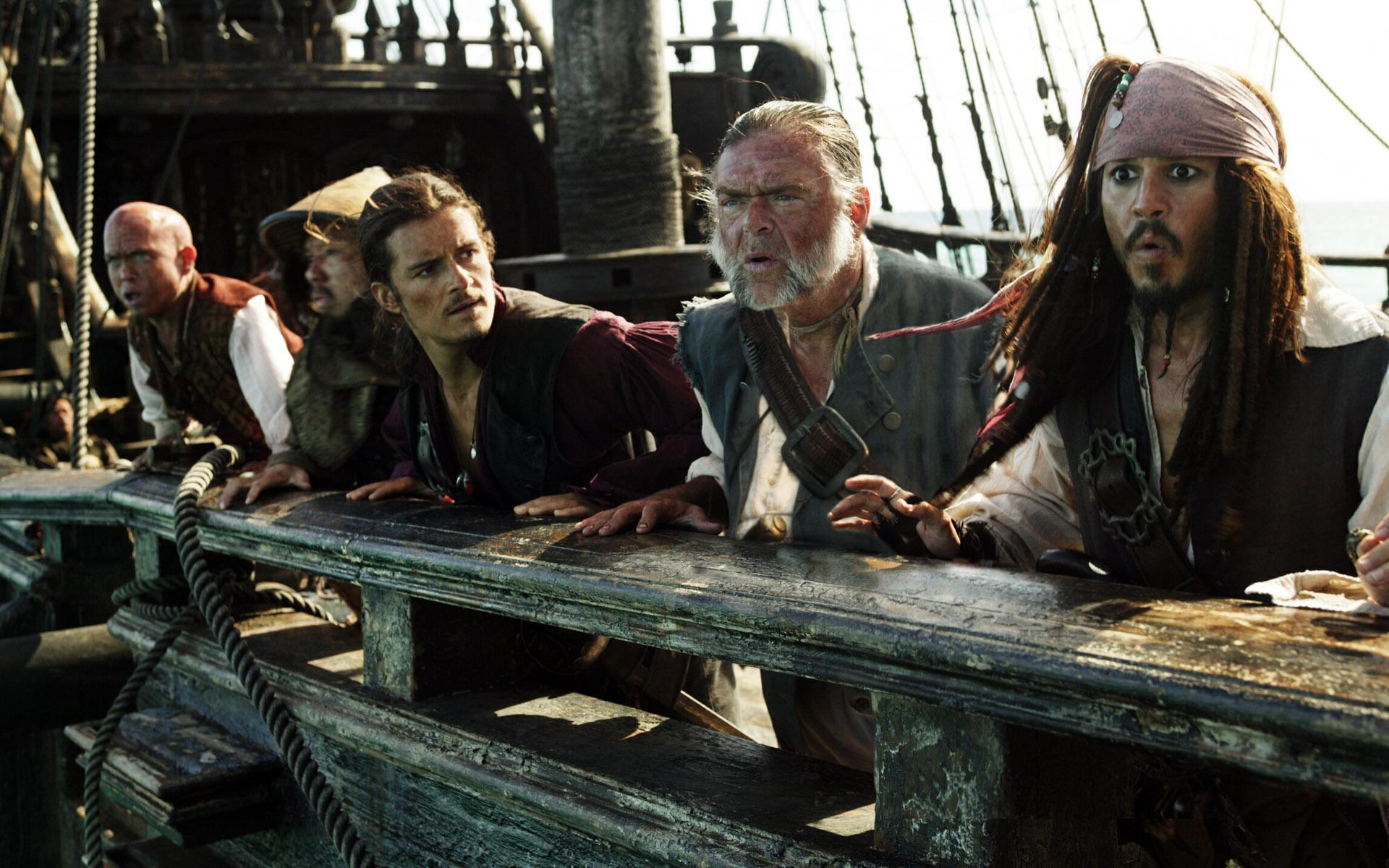 пираты карибского моря картинки фото этом