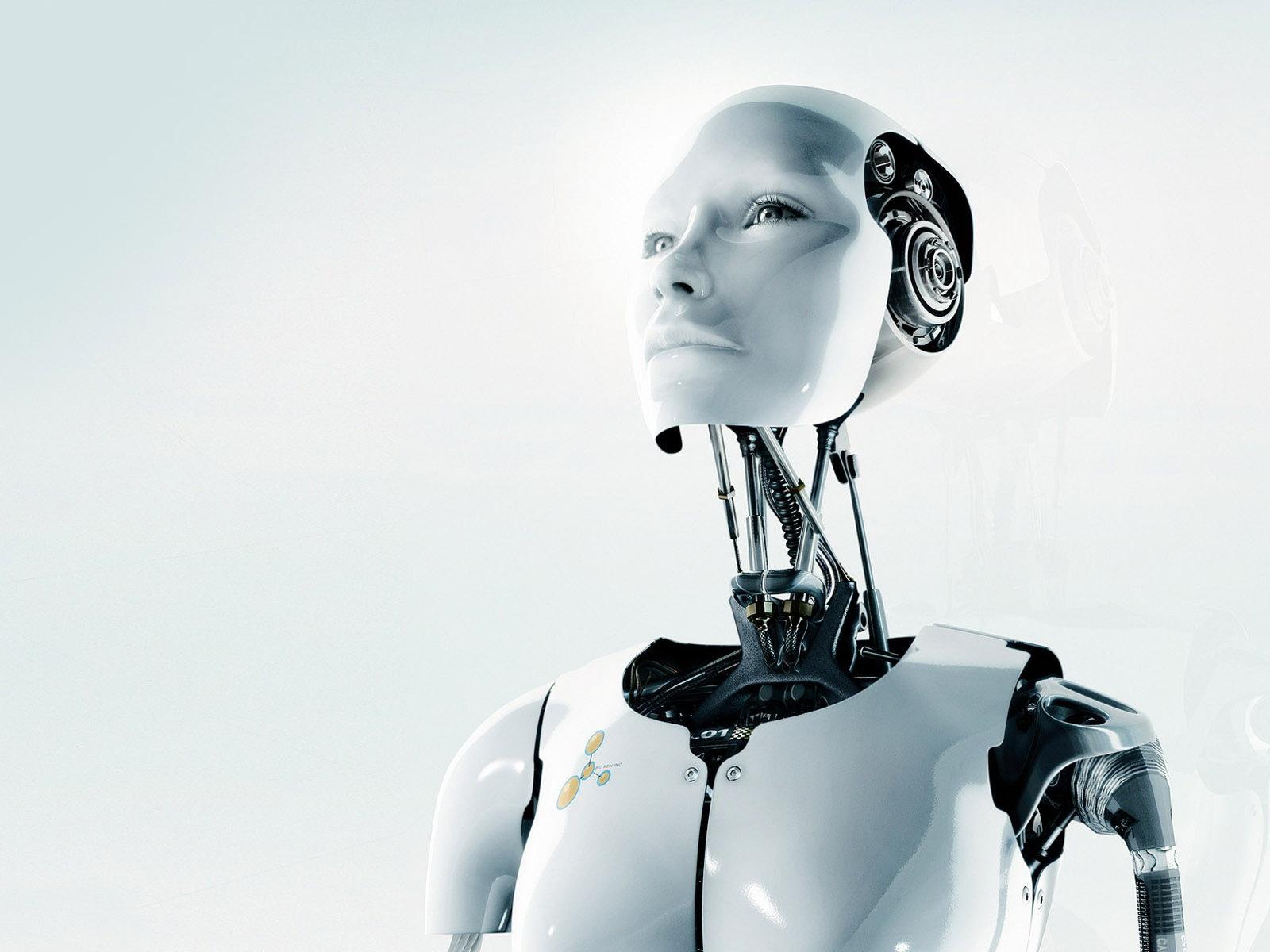 роботы картинки на комп полублагоустроенные