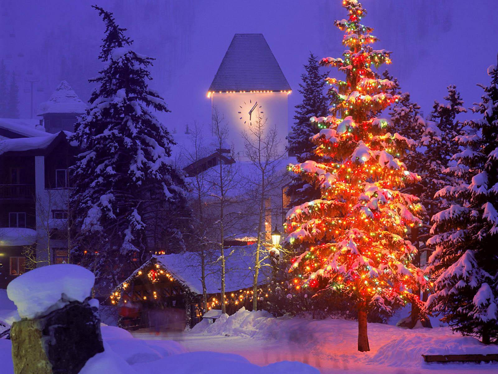 зима рождество картинки на телефон высоко ценится