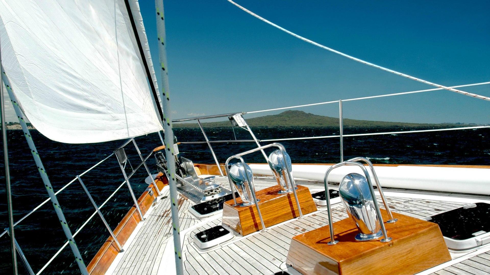 Обои яхта, yacht, море, porsche. Разное foto 12