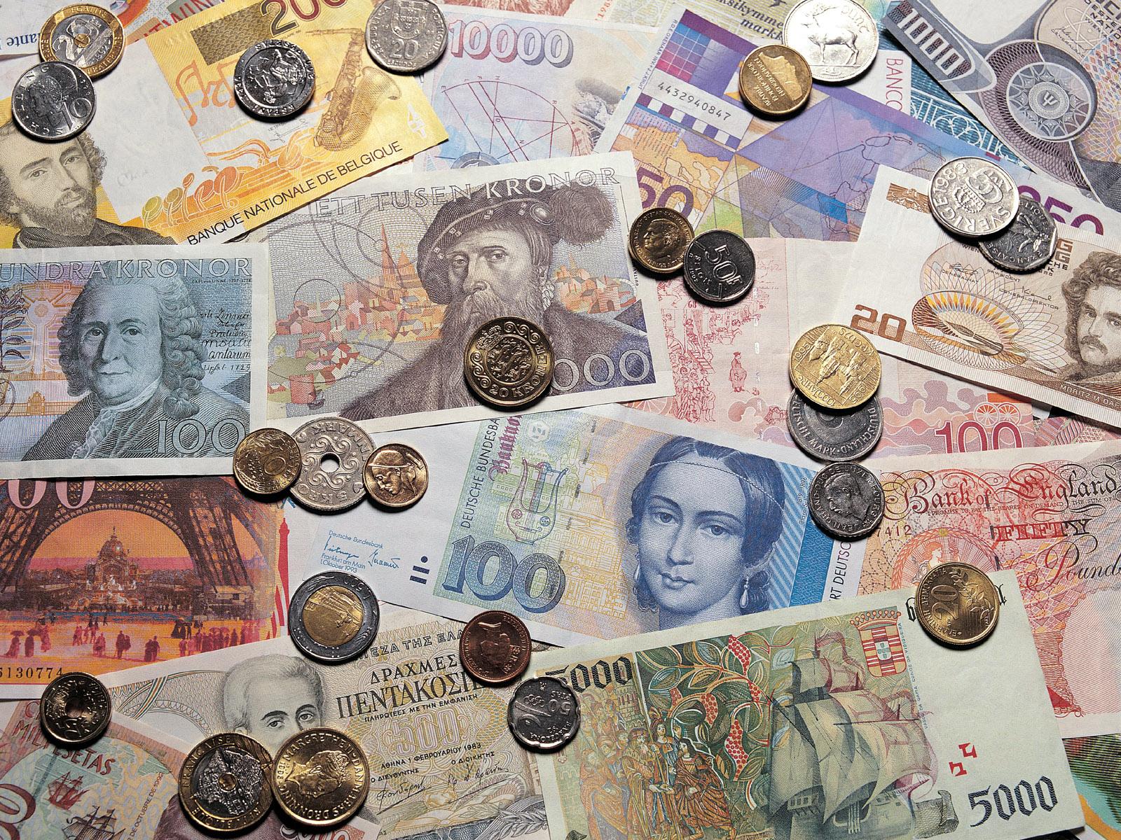 картинки валют всех стран одна площадка может