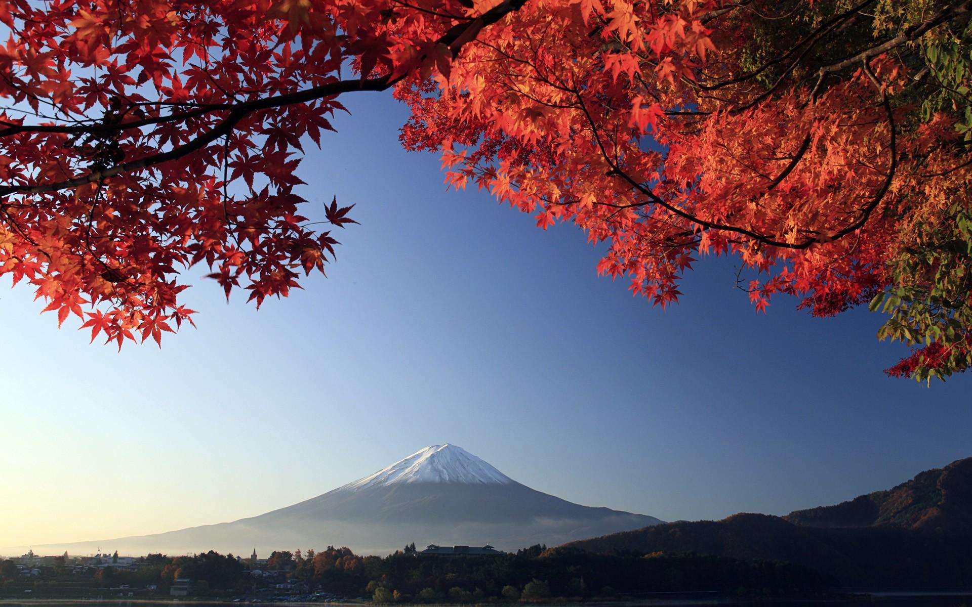 Япония картинки на заставку