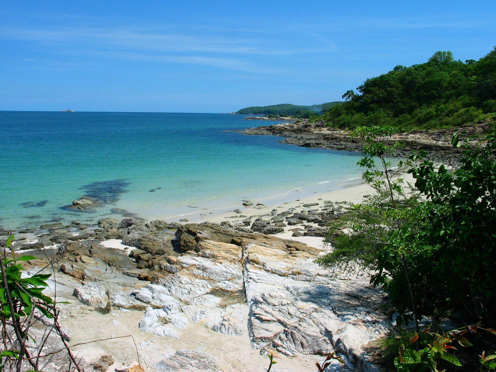 Дикий остров фото #15