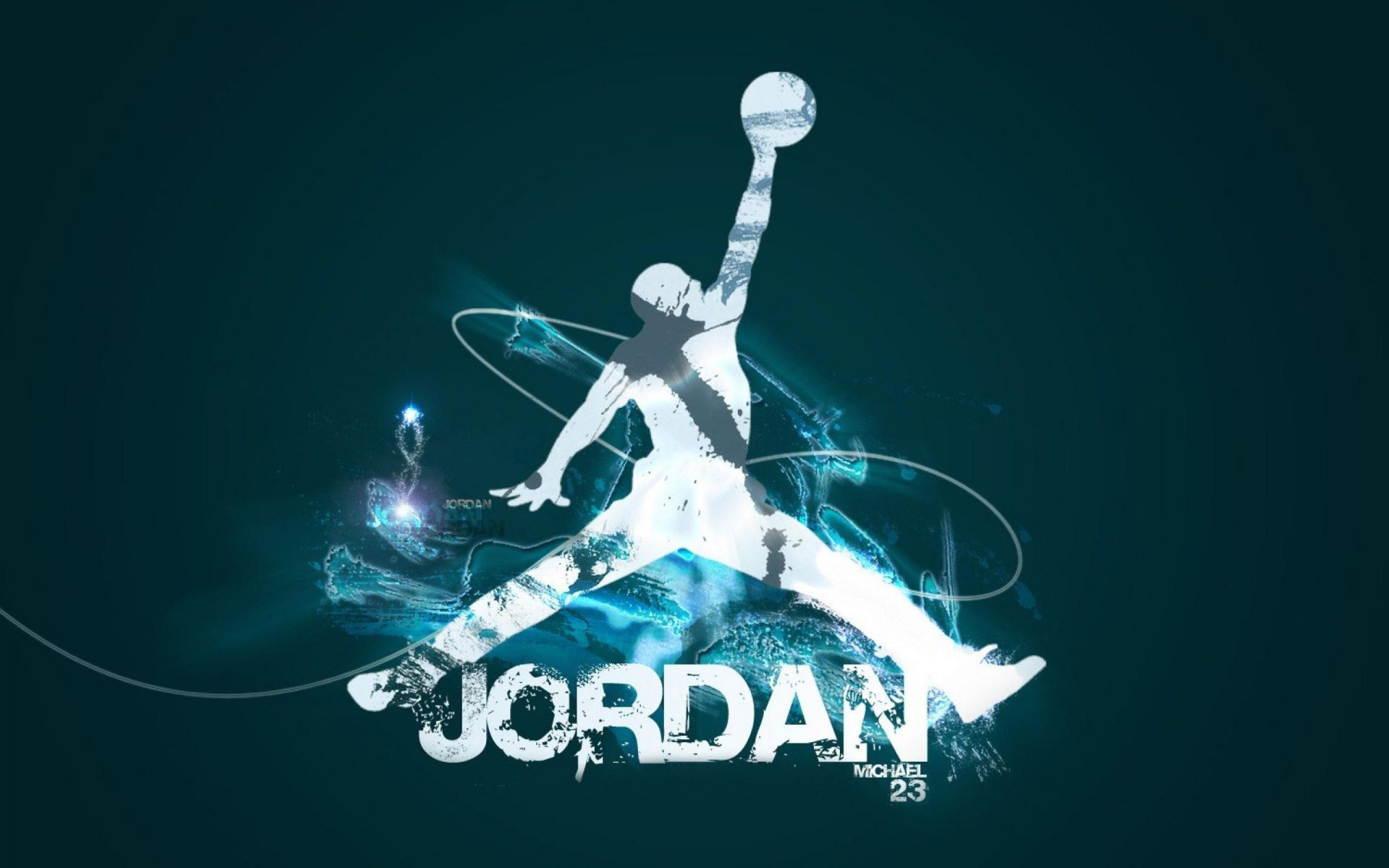 Wallpaper Be like Michael Jordan