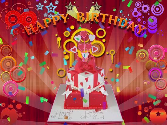 Поздравления с Днем рождения Владимиру (Вове) 31