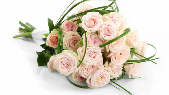 Букет с днем рождения женщине фото цветы
