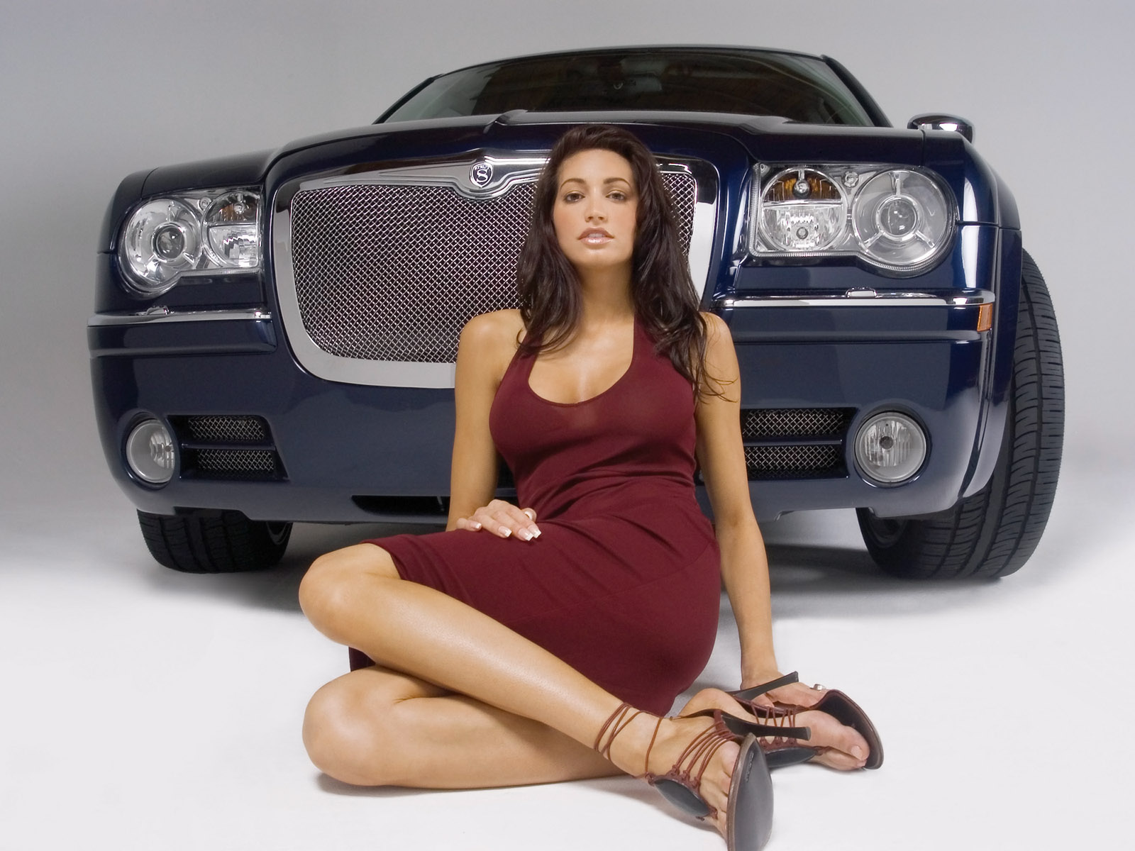 Wallpaper Chrysler 300 C