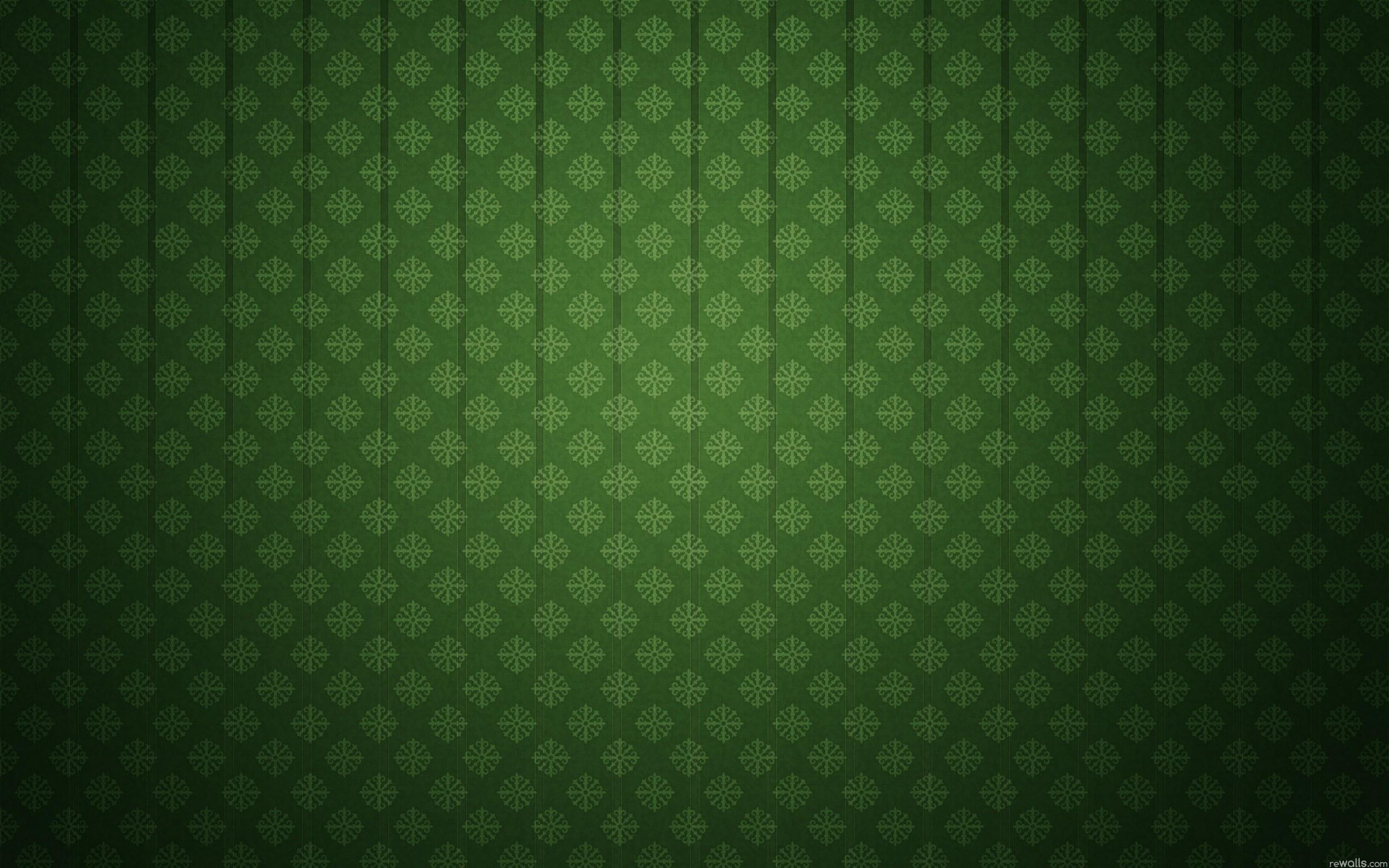 фото зеленые обои