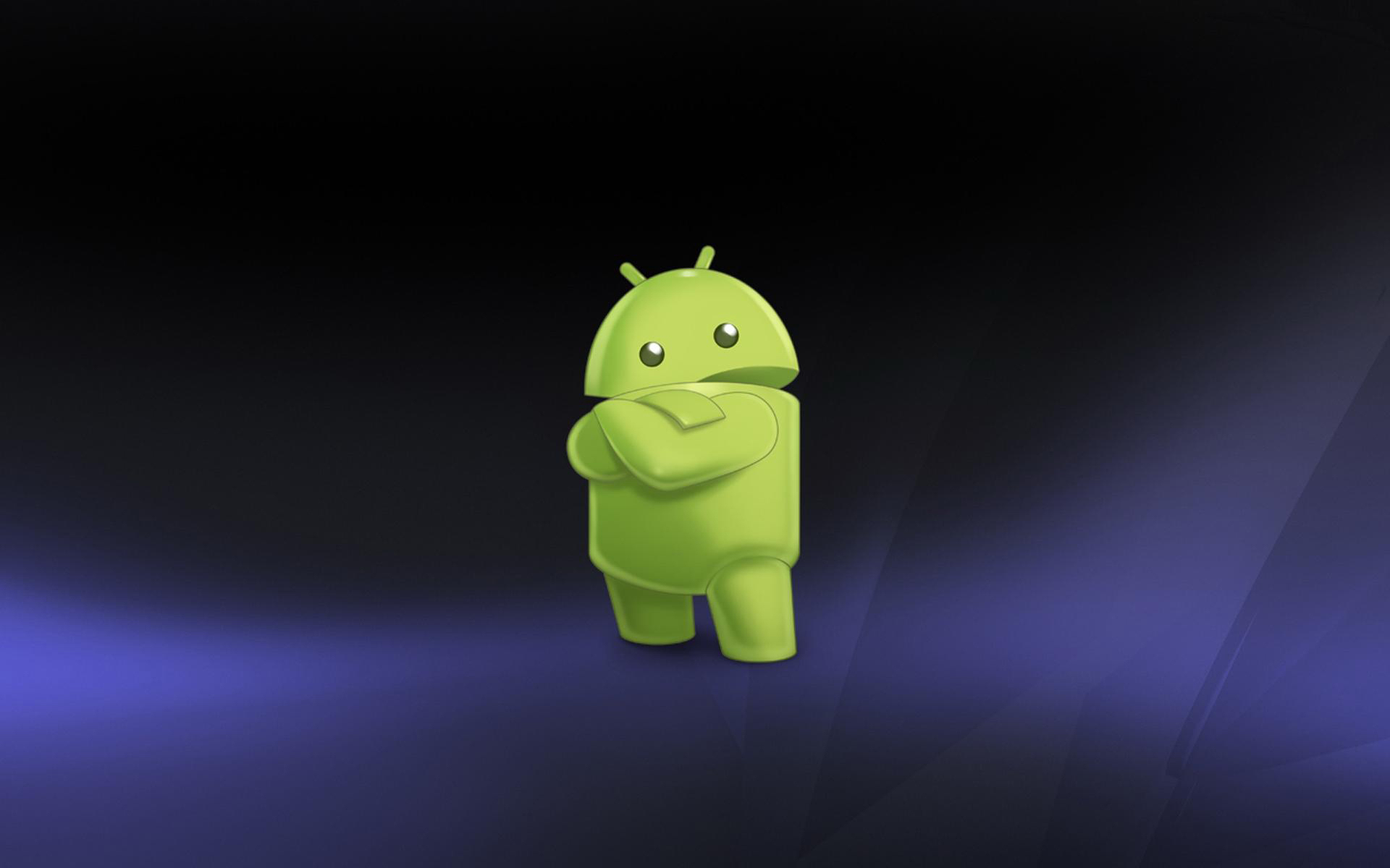 Обои на рабочий стол компьютера android