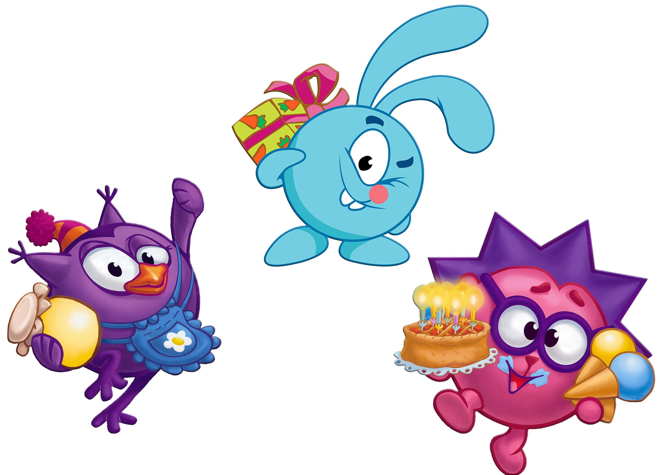 Поздравление с днем рождения на английском языке - Lim English 2