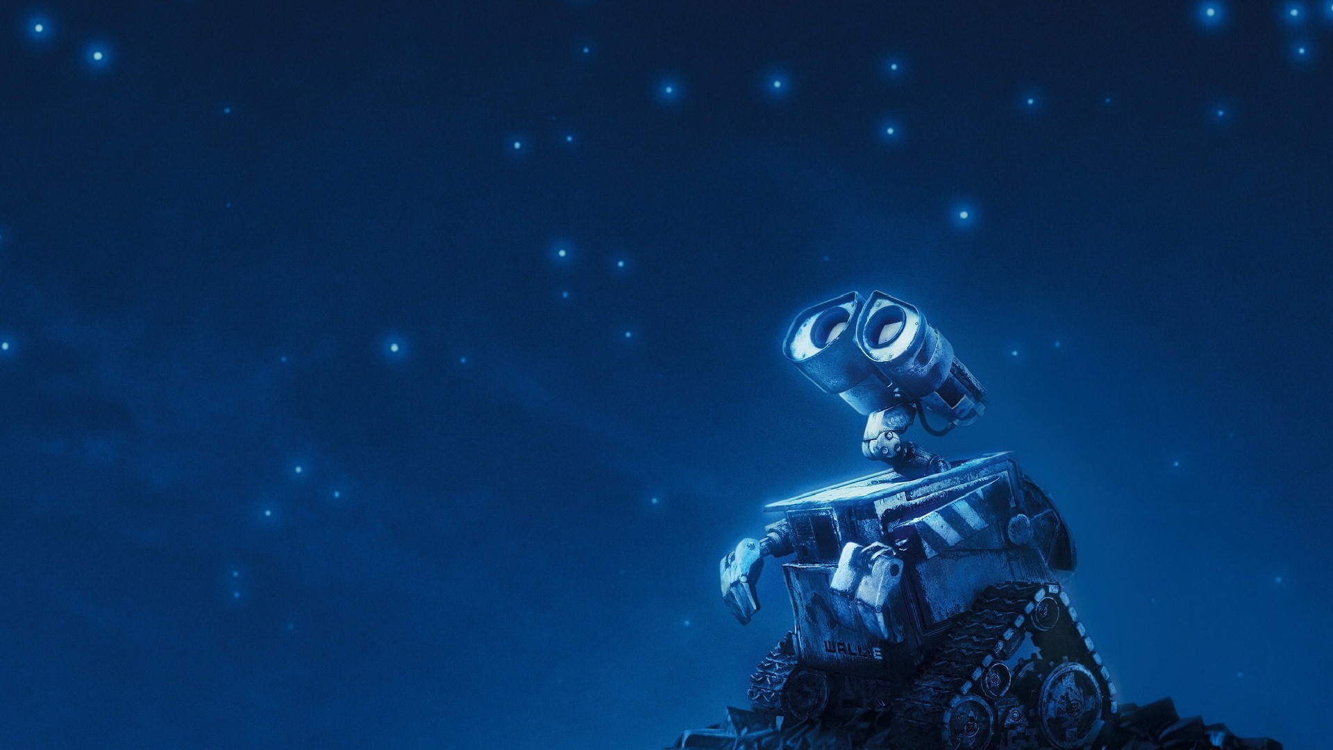elements of pastiche in wall e a Chapter iii analysis an example of postmodernism application in film is wall-e it is an animation movie released in 2008 by pixar animation studios.