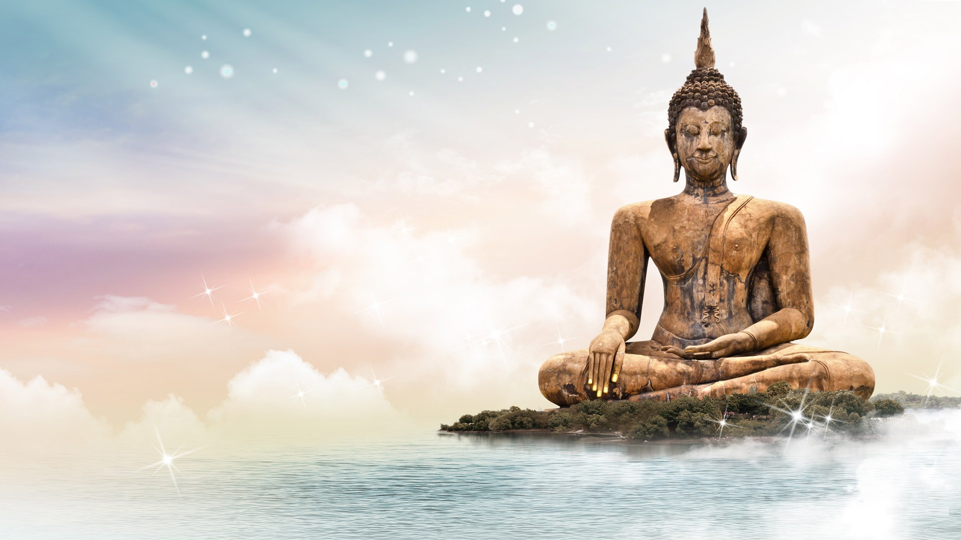 the great stupa and the concept of buddhism Symbolic meaning of stupas a quick visual guide from great stupa renders stupa as a buddhist concept, and form of buddhist architecture including the.