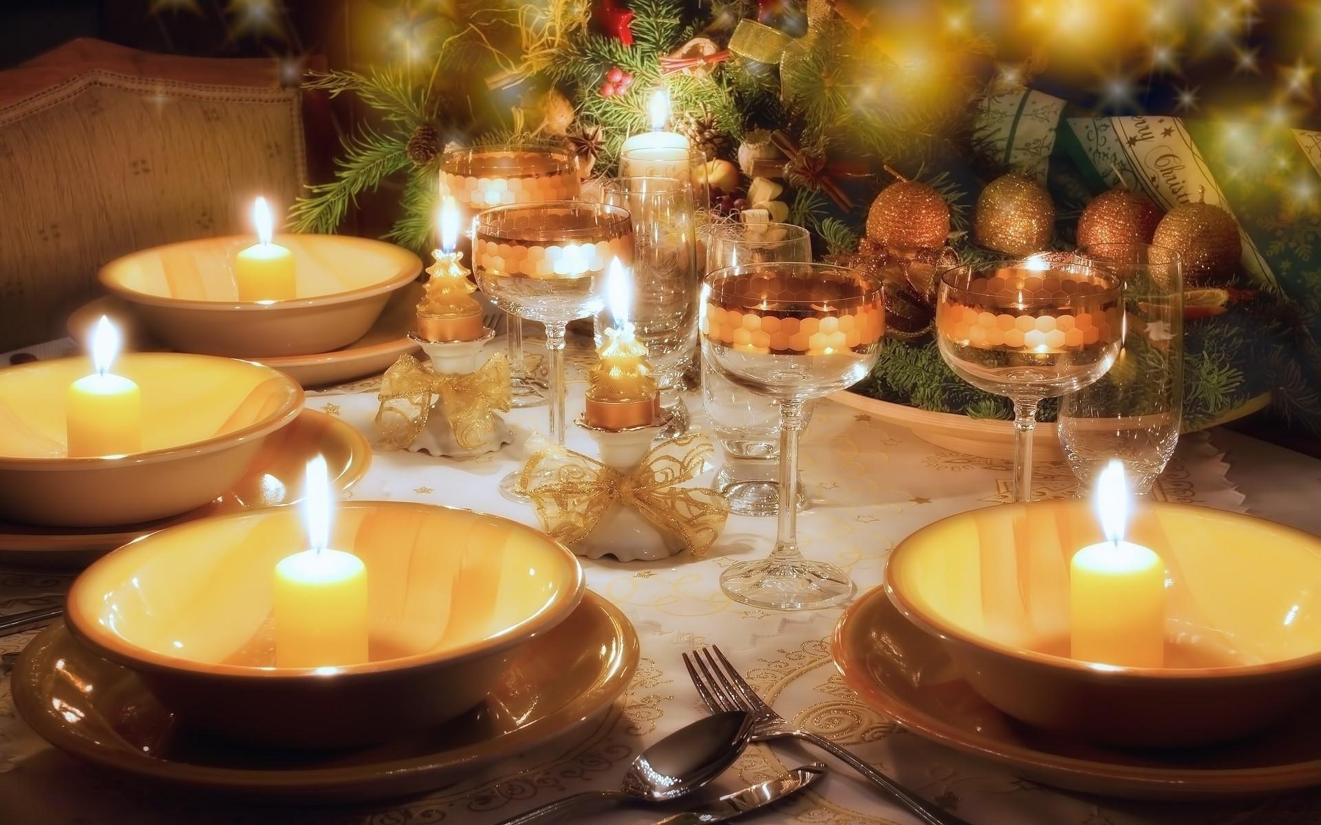 Сколько свечей было нарочно куплено для праздника