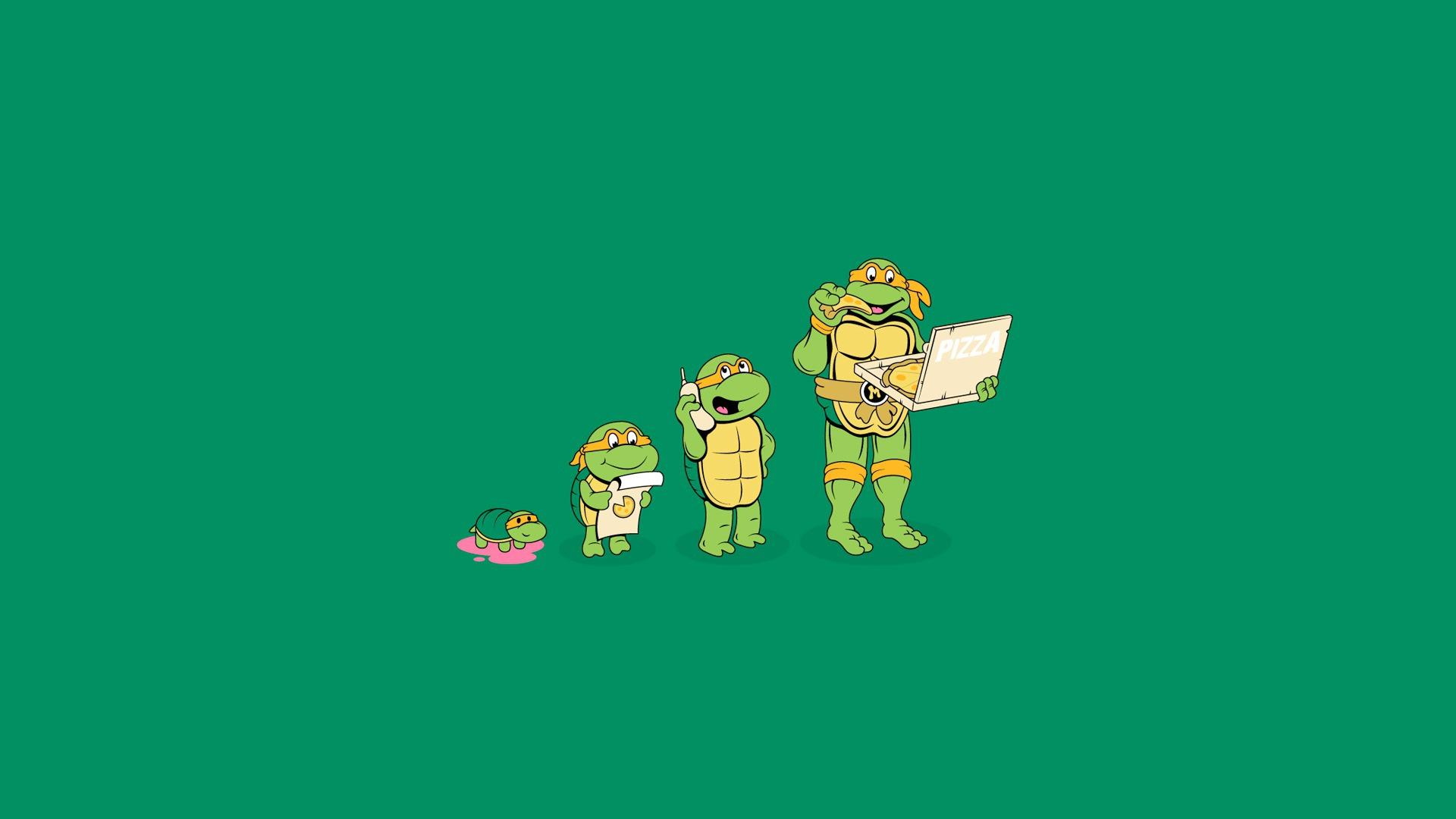 Cute ninja turtles tumblr