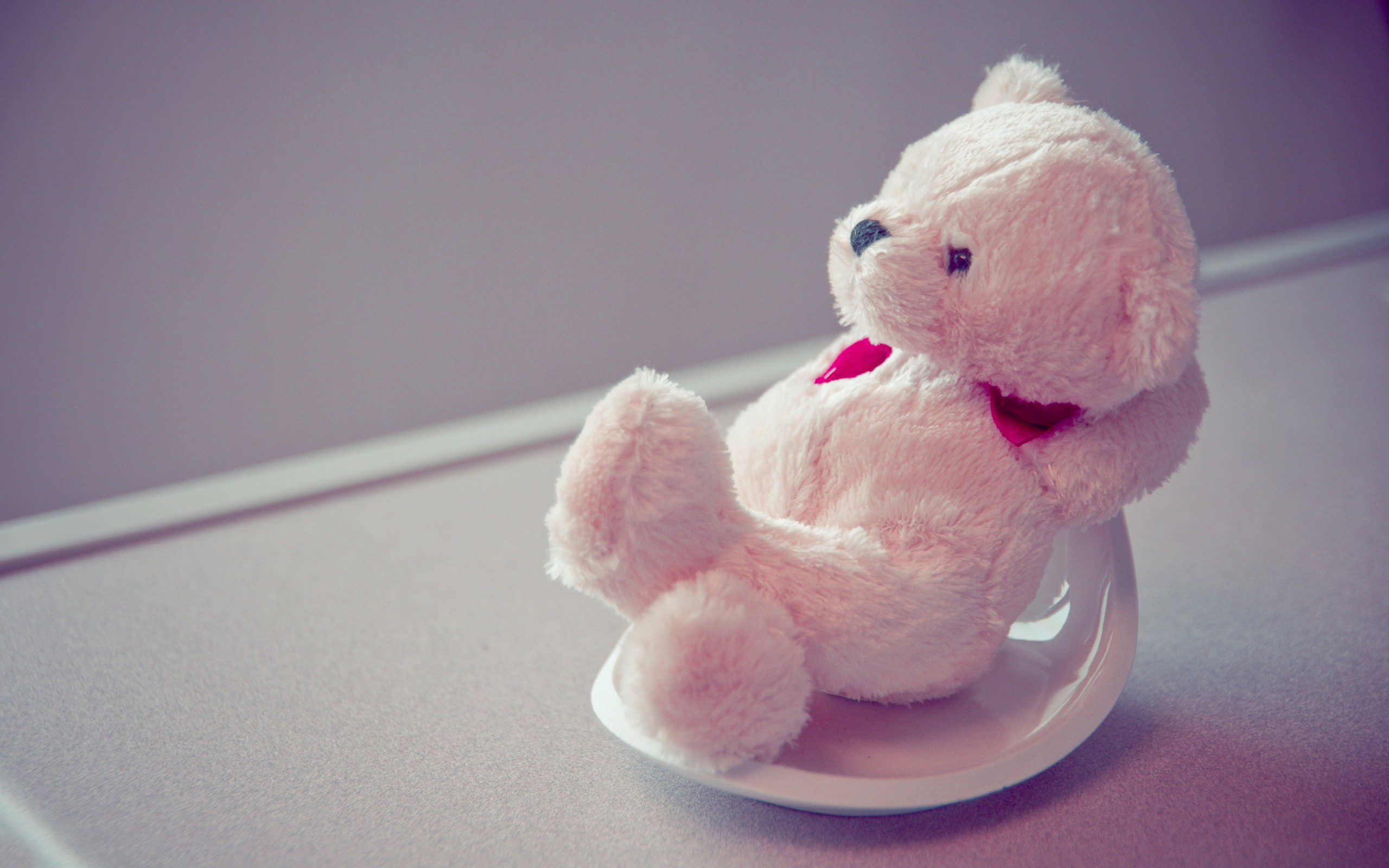 Teddy bear computer wallpaper