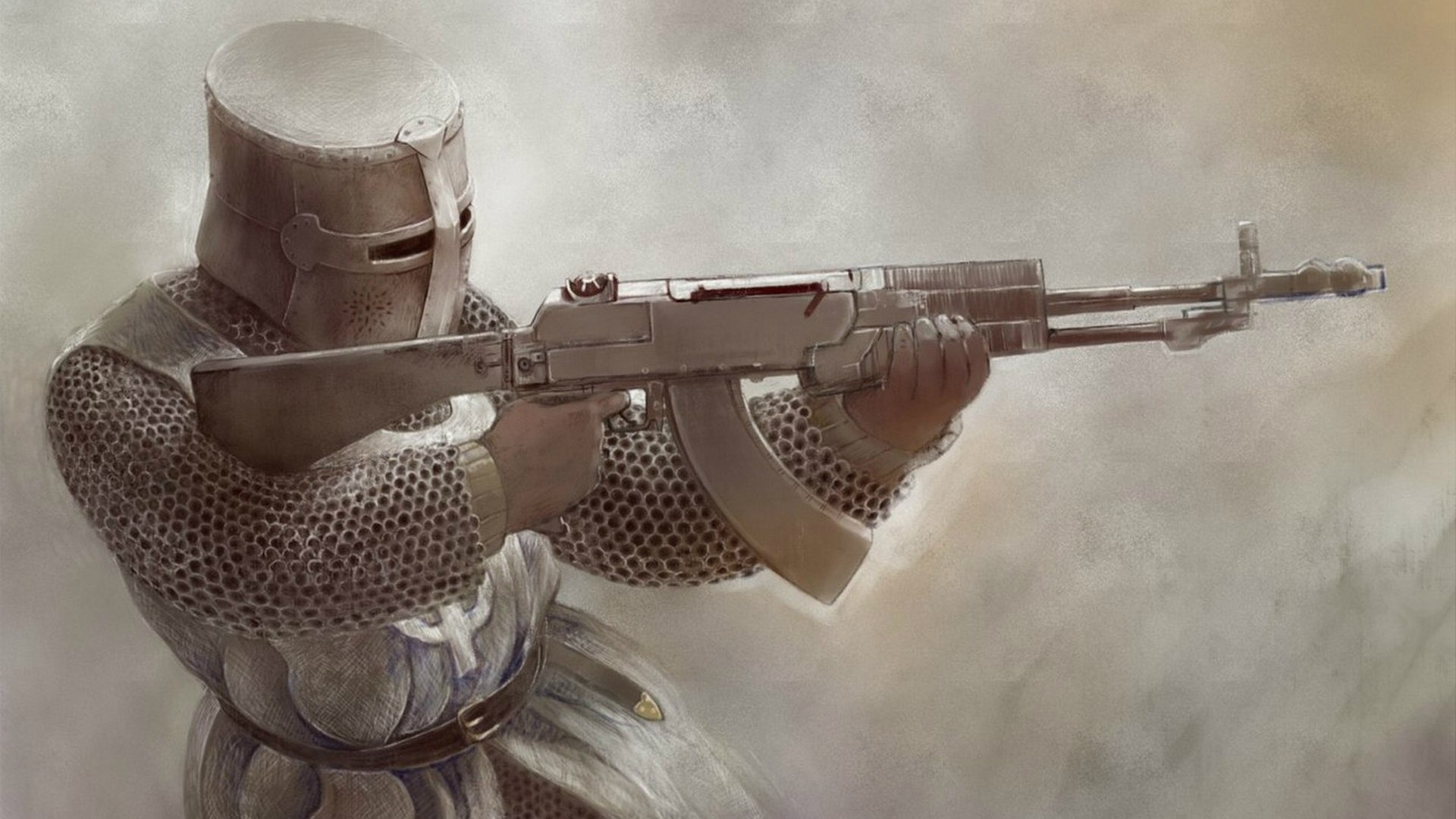 Fantasy_Knight_with_a_gun_in_his_hand_09