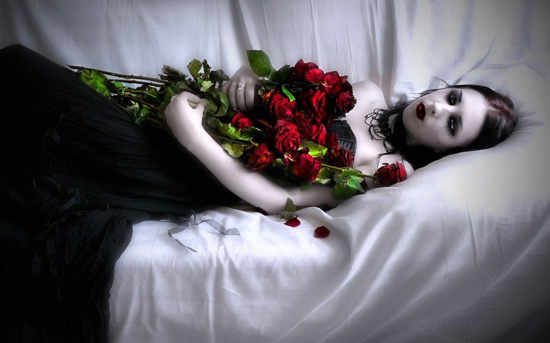Вампиры фото на рабочий стол