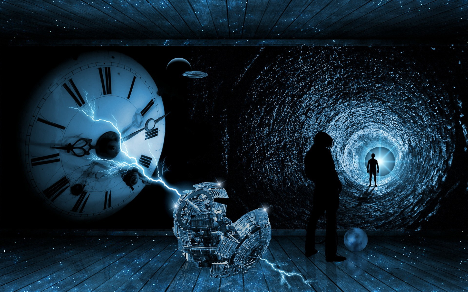 time machine future expectations H g wells, the time machine in the time-traveller's encounters with future people wells its duality and its relationship with and expectations.