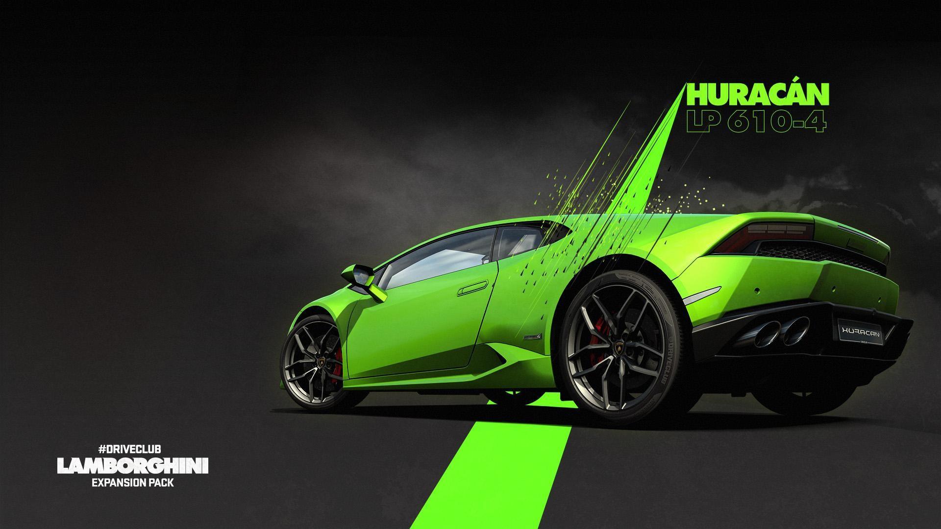 Lamborghini huracan wallpaper 1920x1080