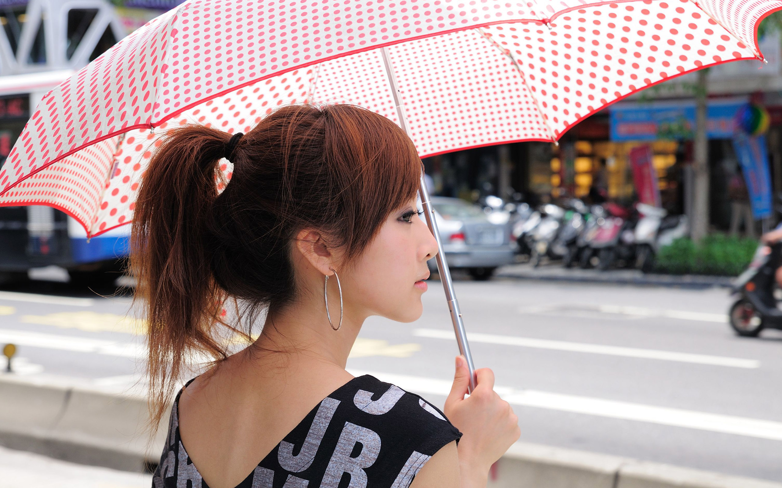 Фото азиатских девушек на аву