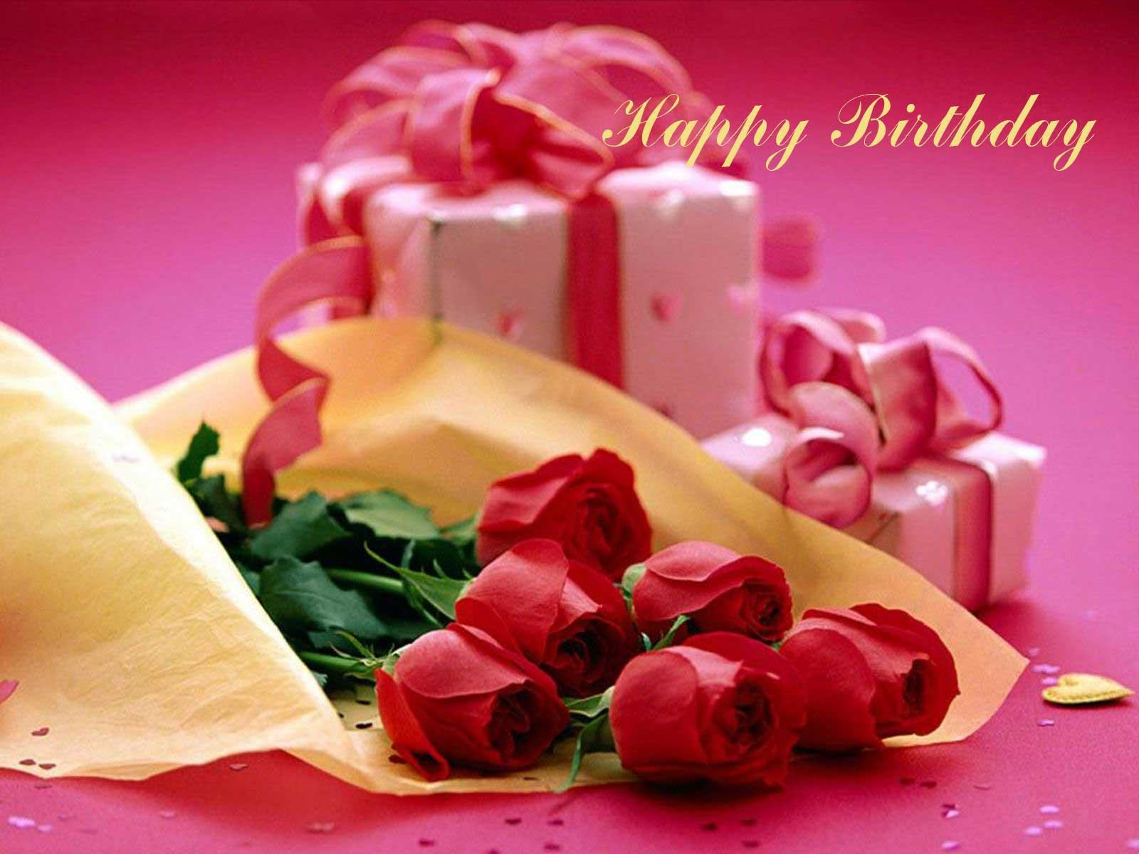 Открытки happy birthday женщине красивые английские с цветами 18