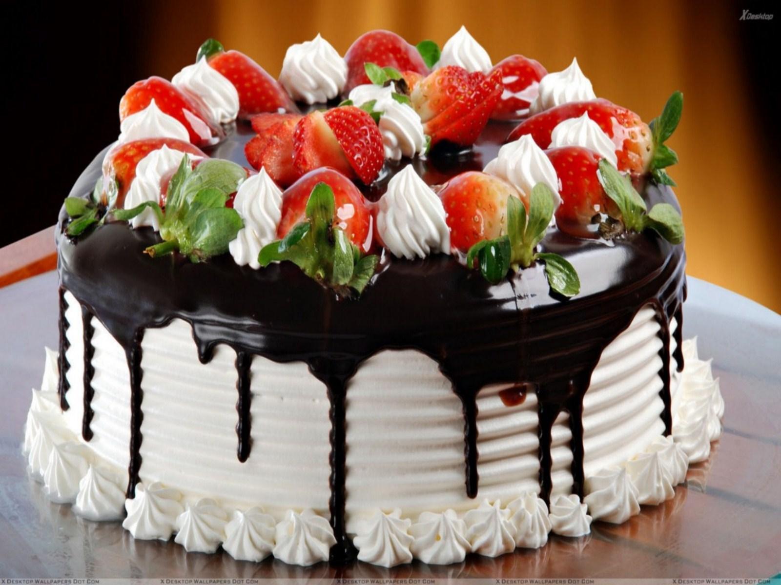 Поздравление с днем тортика