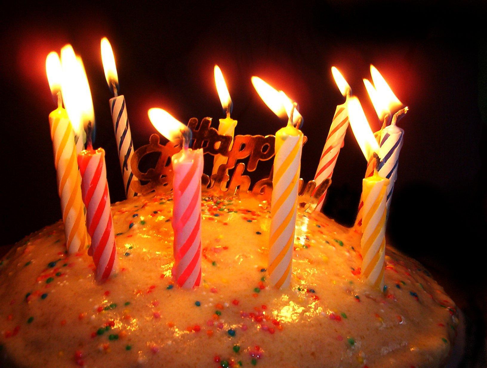 Big b birthday photos Miley Cyrus Goes to Town on Birthday Penis Cake m