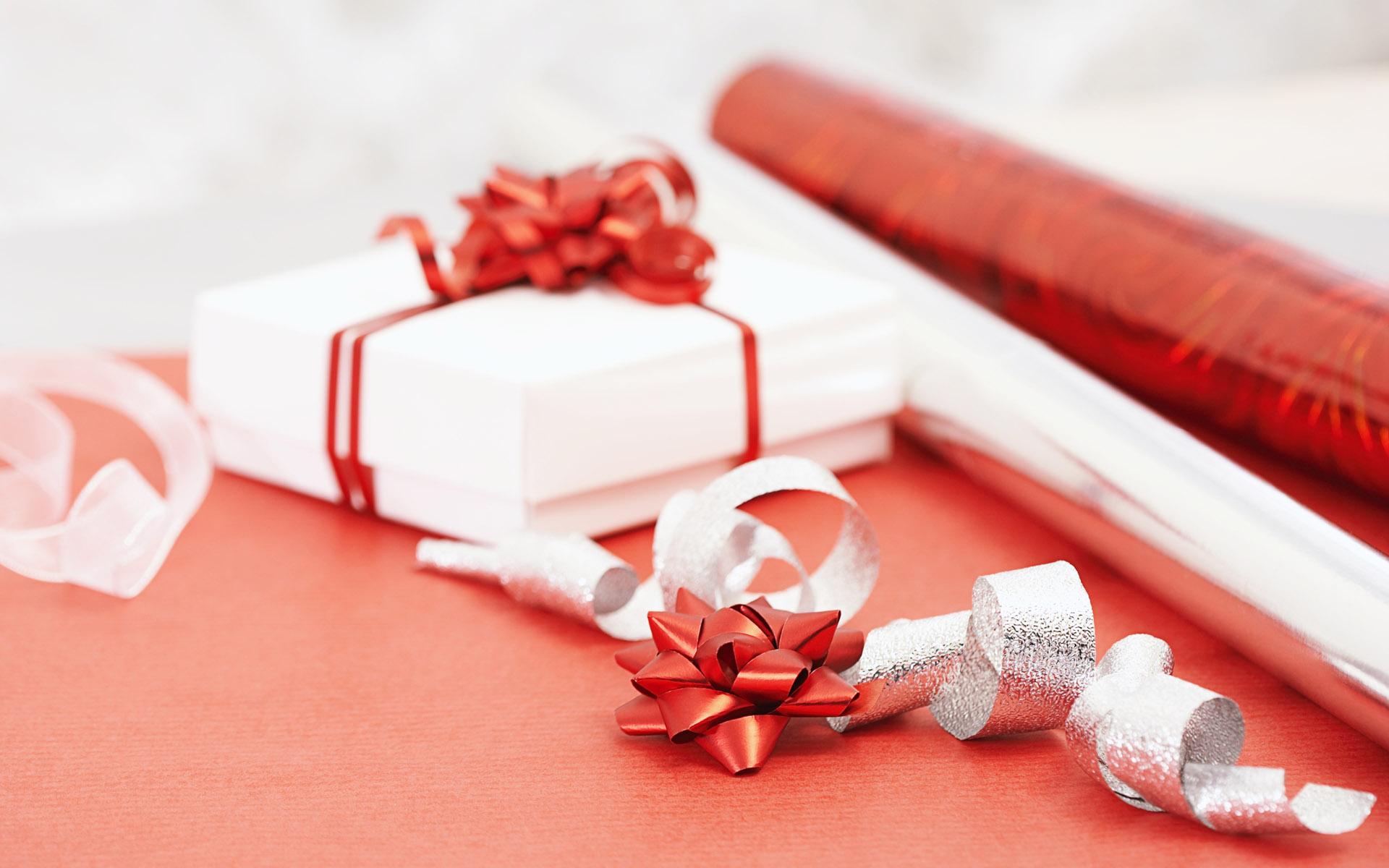 Как сделать красивый подарок для девушки