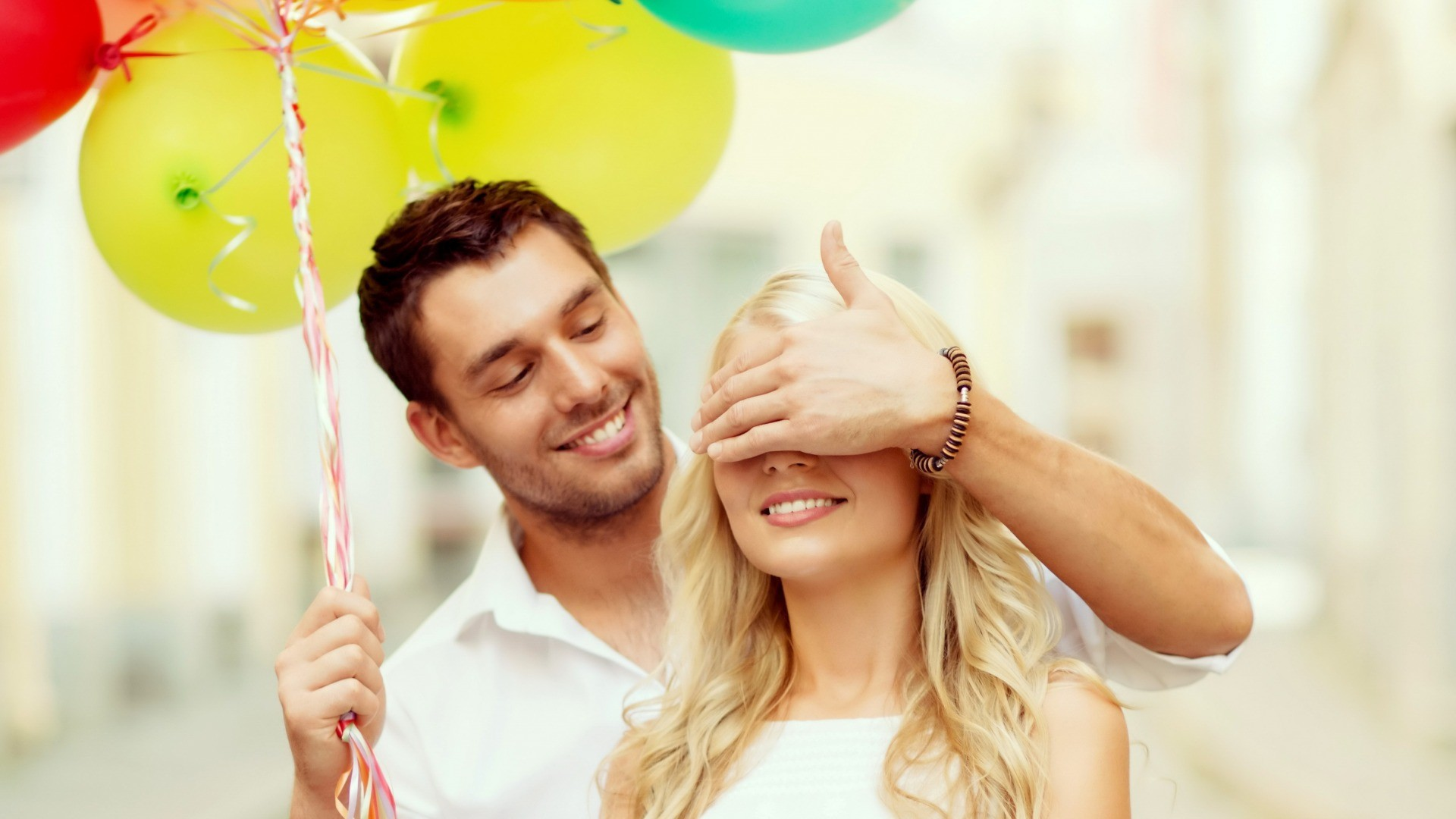 Как сделать чтобы девушка чувствовала себя счастливой