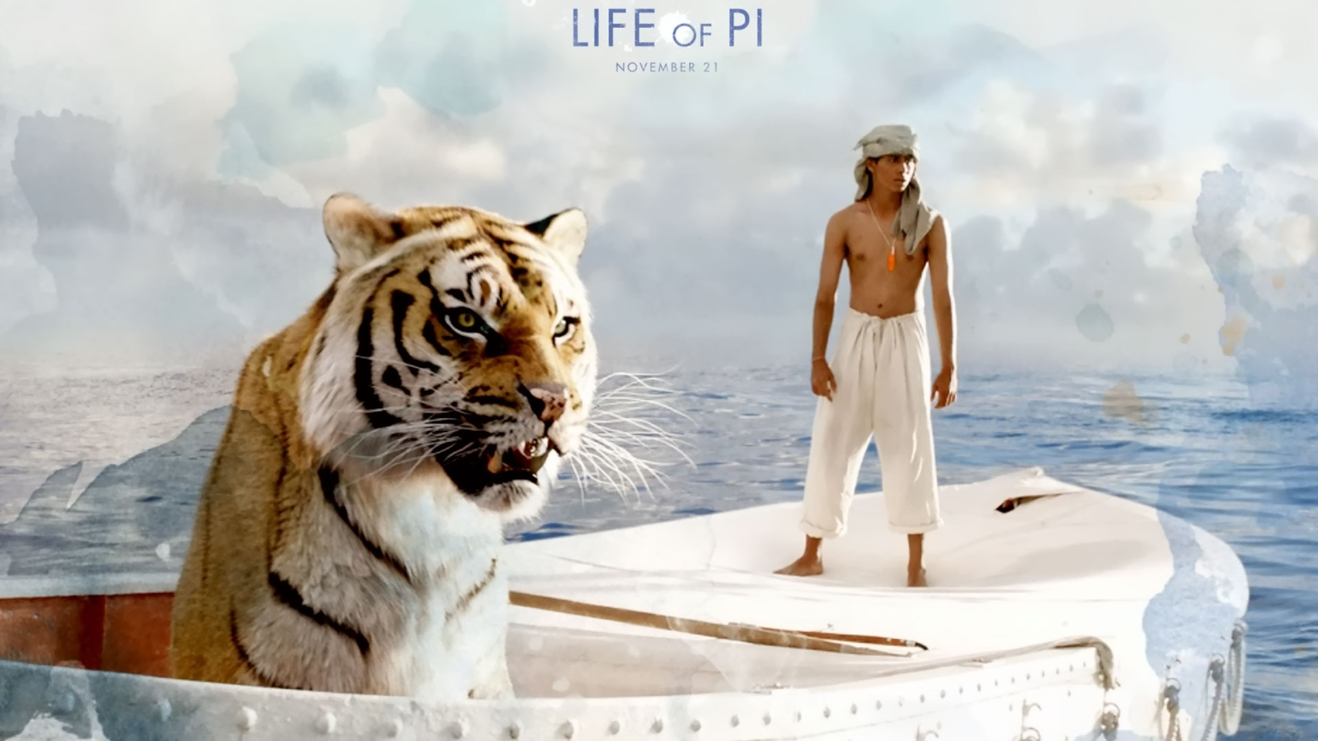 allusions in life of pi Life of pi follows the story of piscine molitor patel, known to all as pi—a  the bengal tiger that survives with pi in the life-boat  allusion—the author.