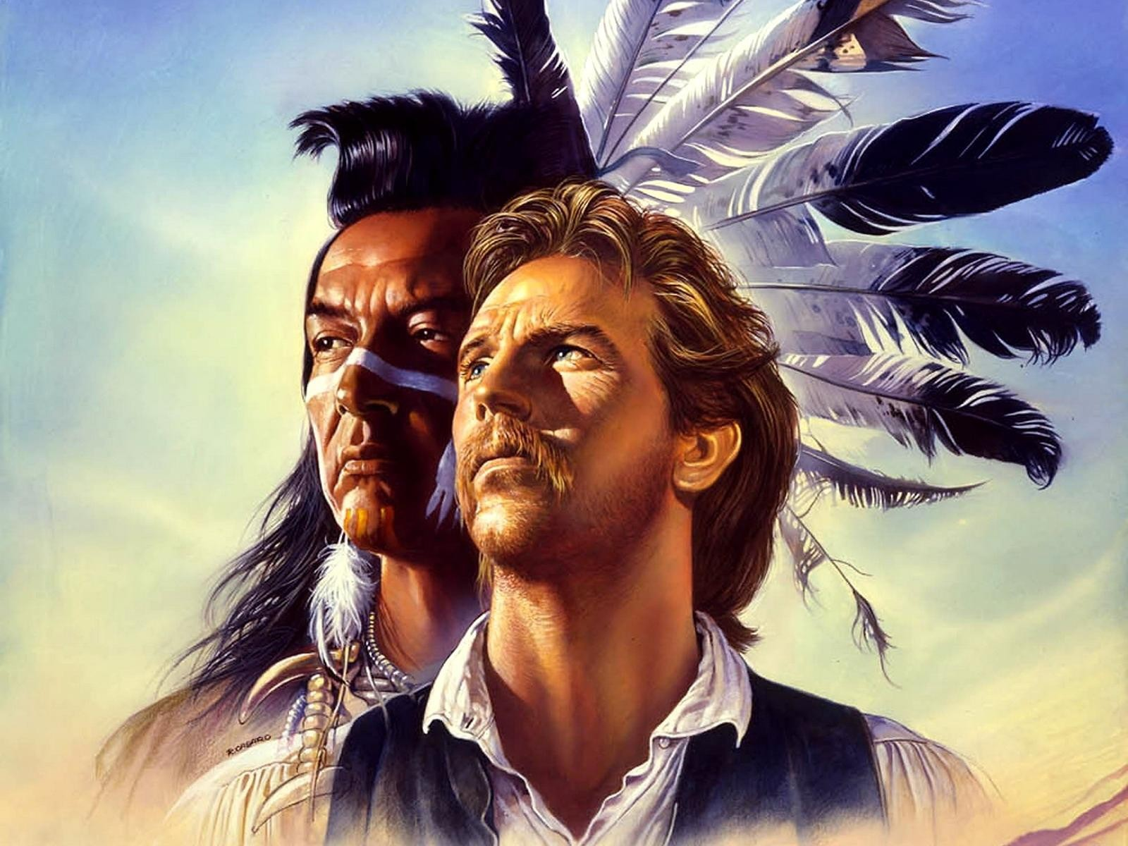 an analysis of the inaccuracies in the movie dances with wolves an epic western war film by kevin co See also: the history place selection of great history videos on world war ii and us history/people the history place selection of.