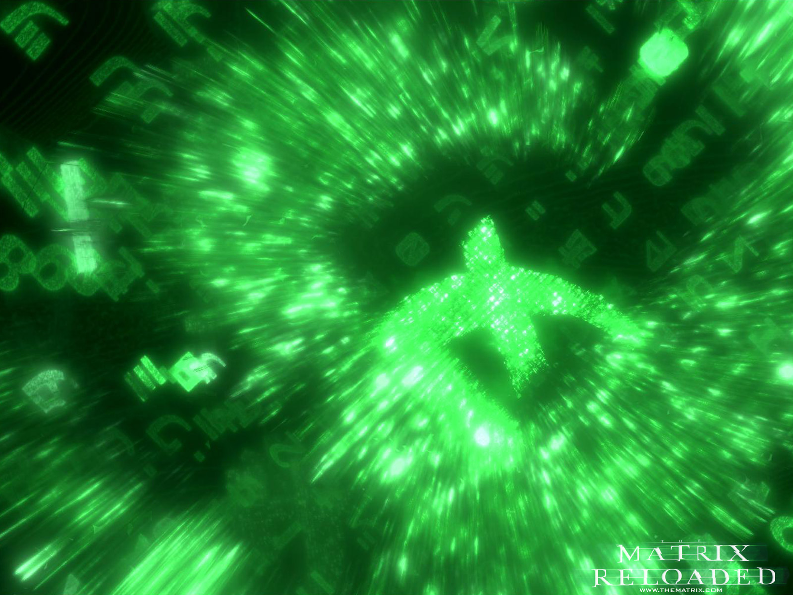 matrix reloaded review in form of article