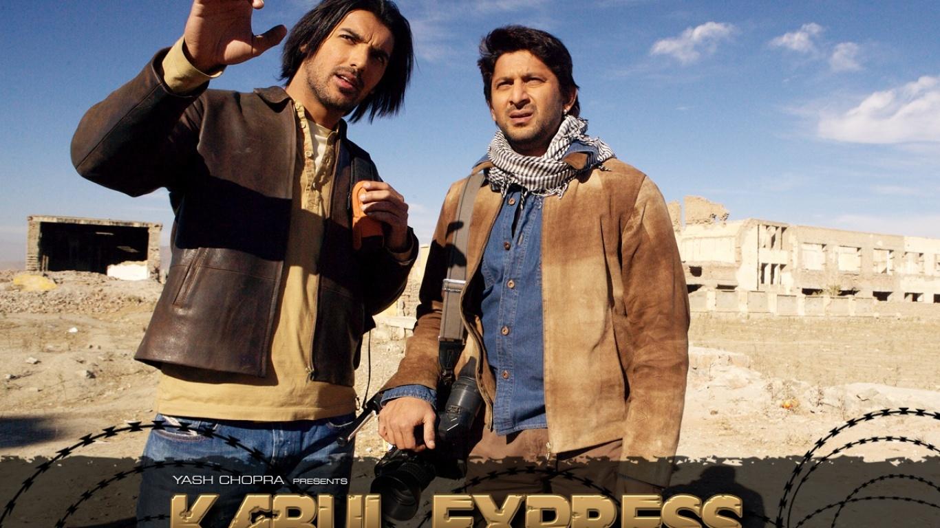 Кабульский экспресс  kabul express кабир кхан  kabir