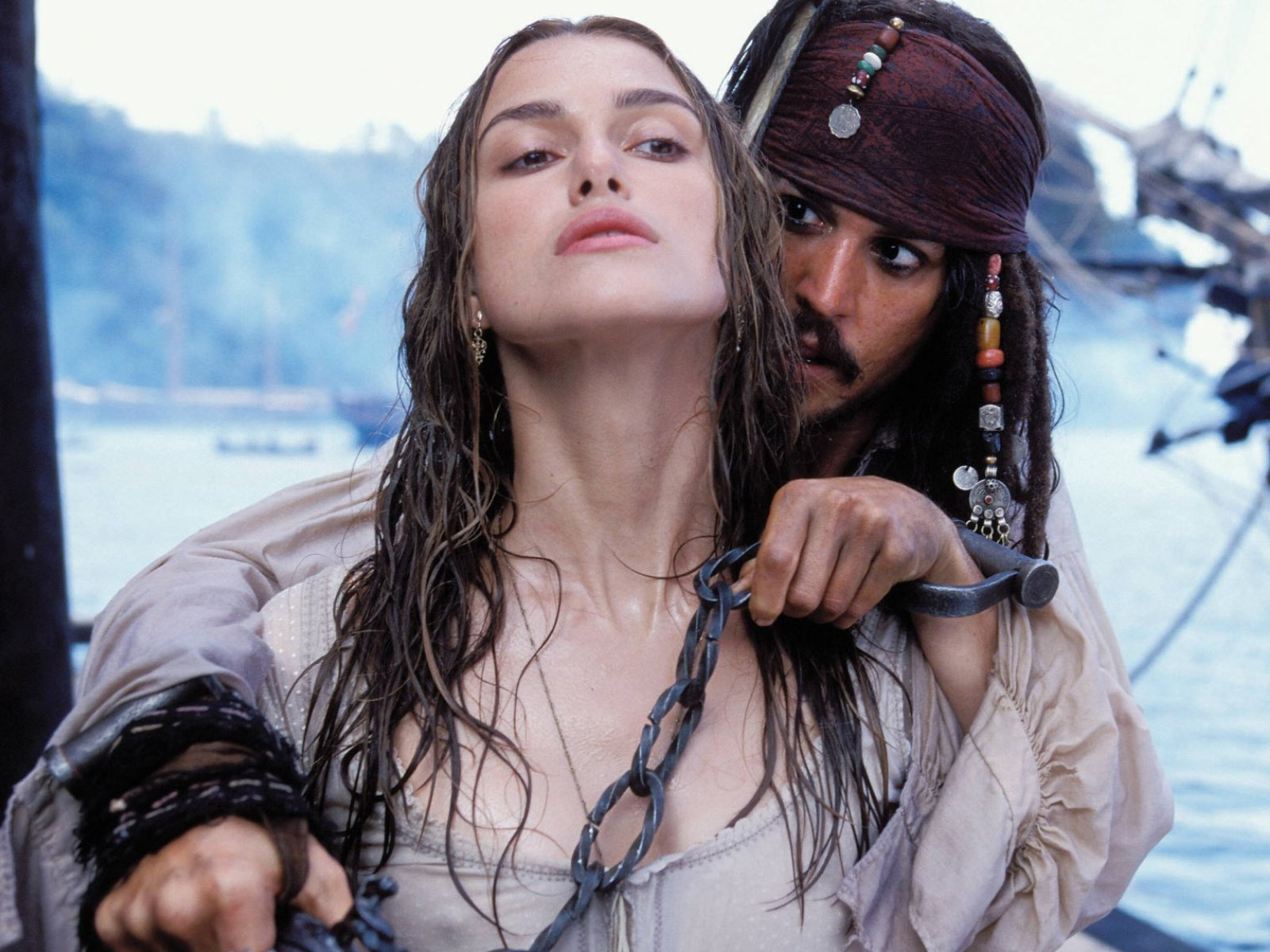Pirates of the caribbean sex fucking erotic clips