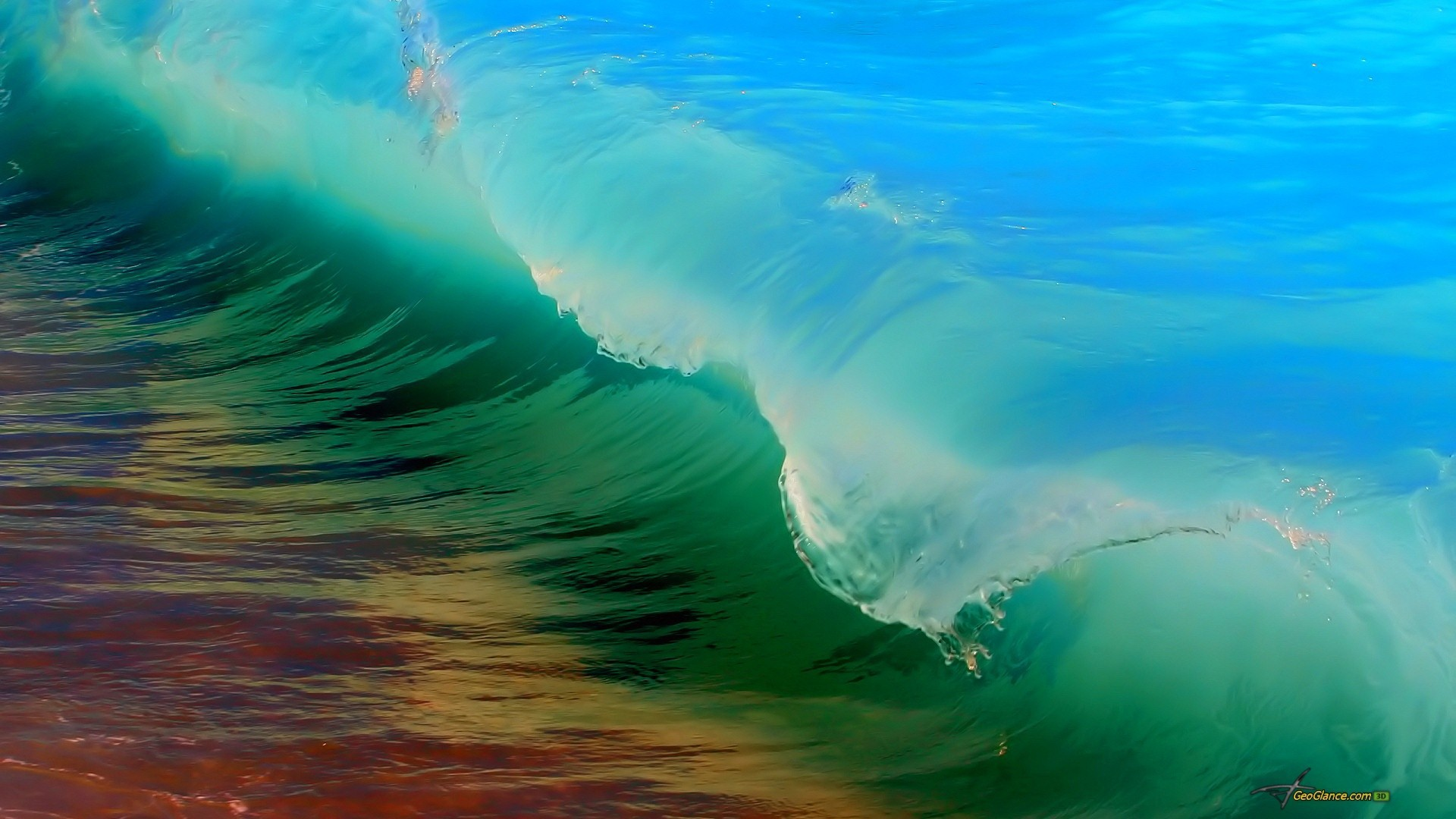 Mathematics of Ocean Waves and Surfing Passy's Ocean wave pictures hawaii