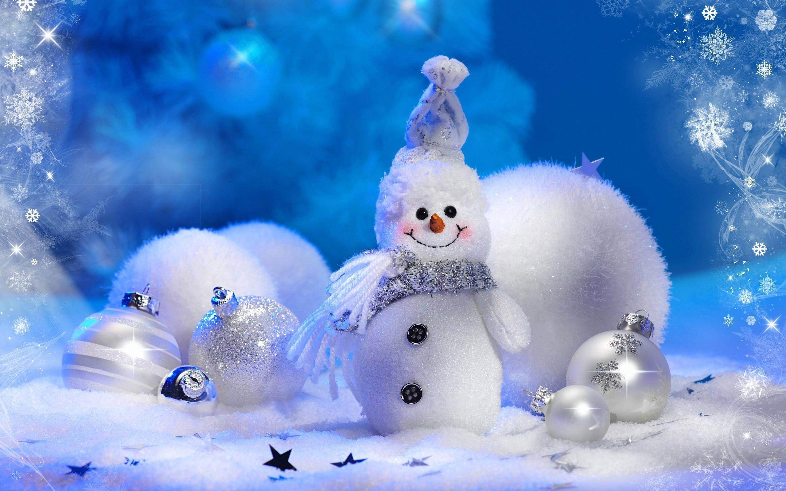Новый год картинки на рабочий стол зима